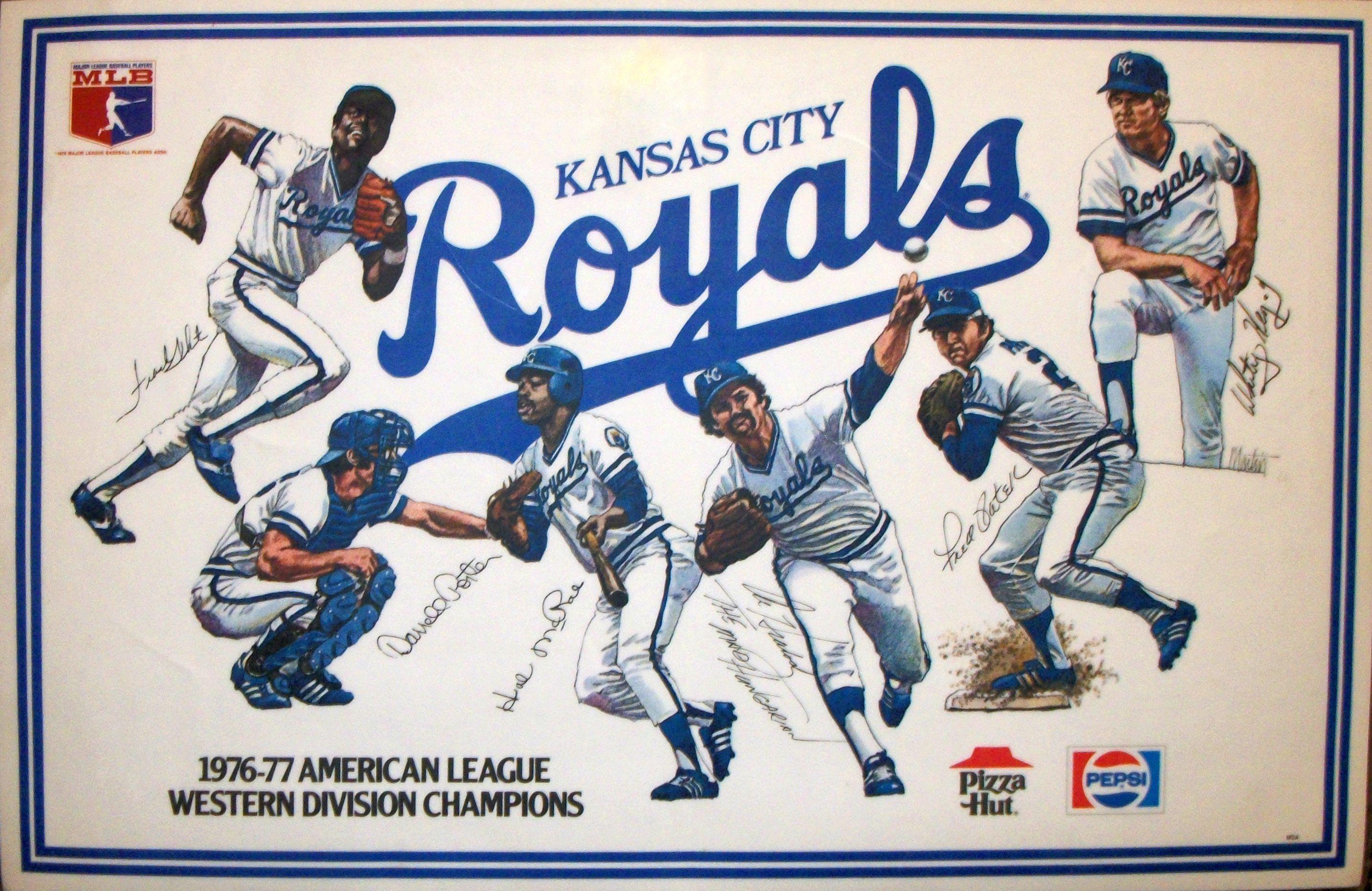 Kansas City Royals HD Wallpaper – WallpaperSafari