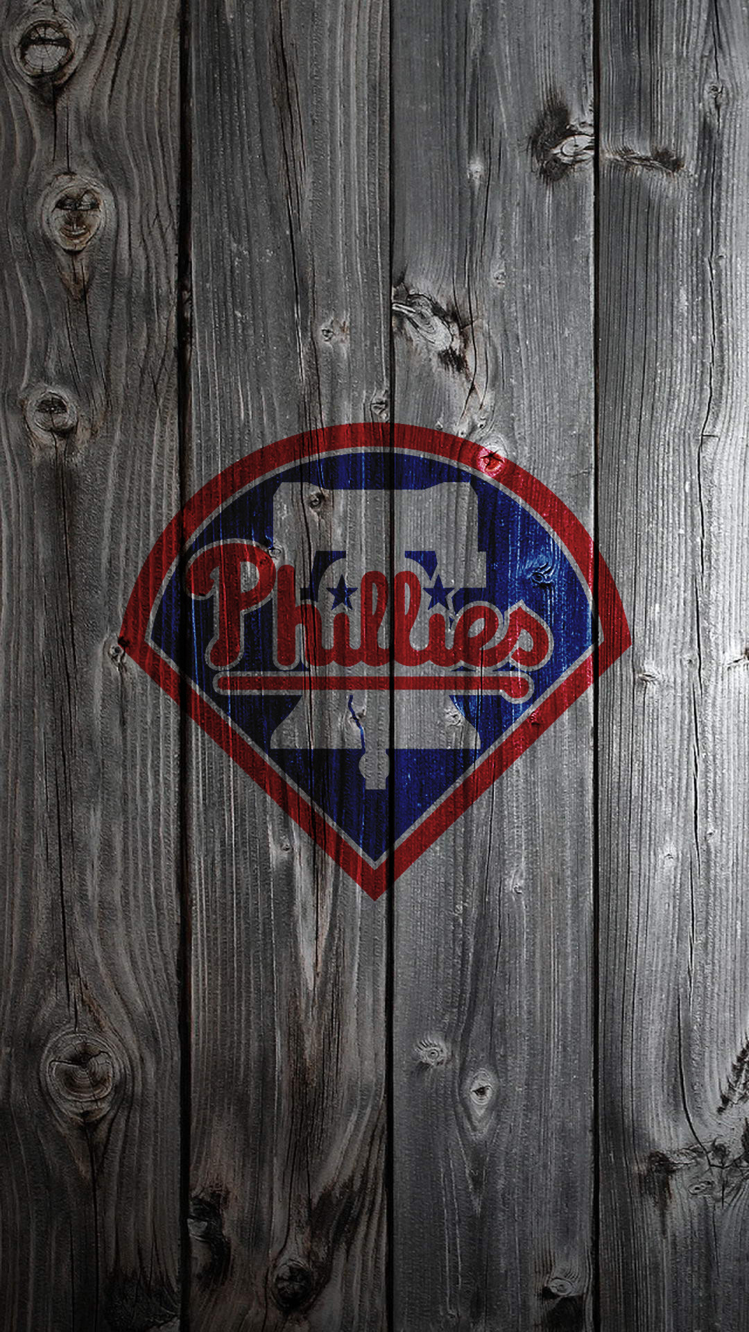 Philadelphia Phillies Wood Hd Wallpaper For Iphone 6 Plus within  Philadelphia Phillies Phone Wallpapers …
