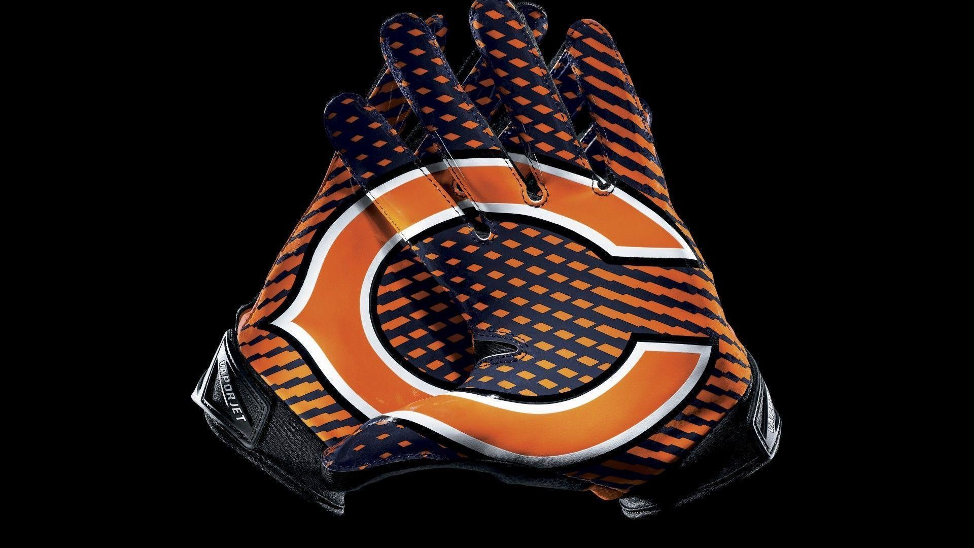 Chicago Bears Backgrounds | Wallpapers, Backgrounds, Images, Art ..