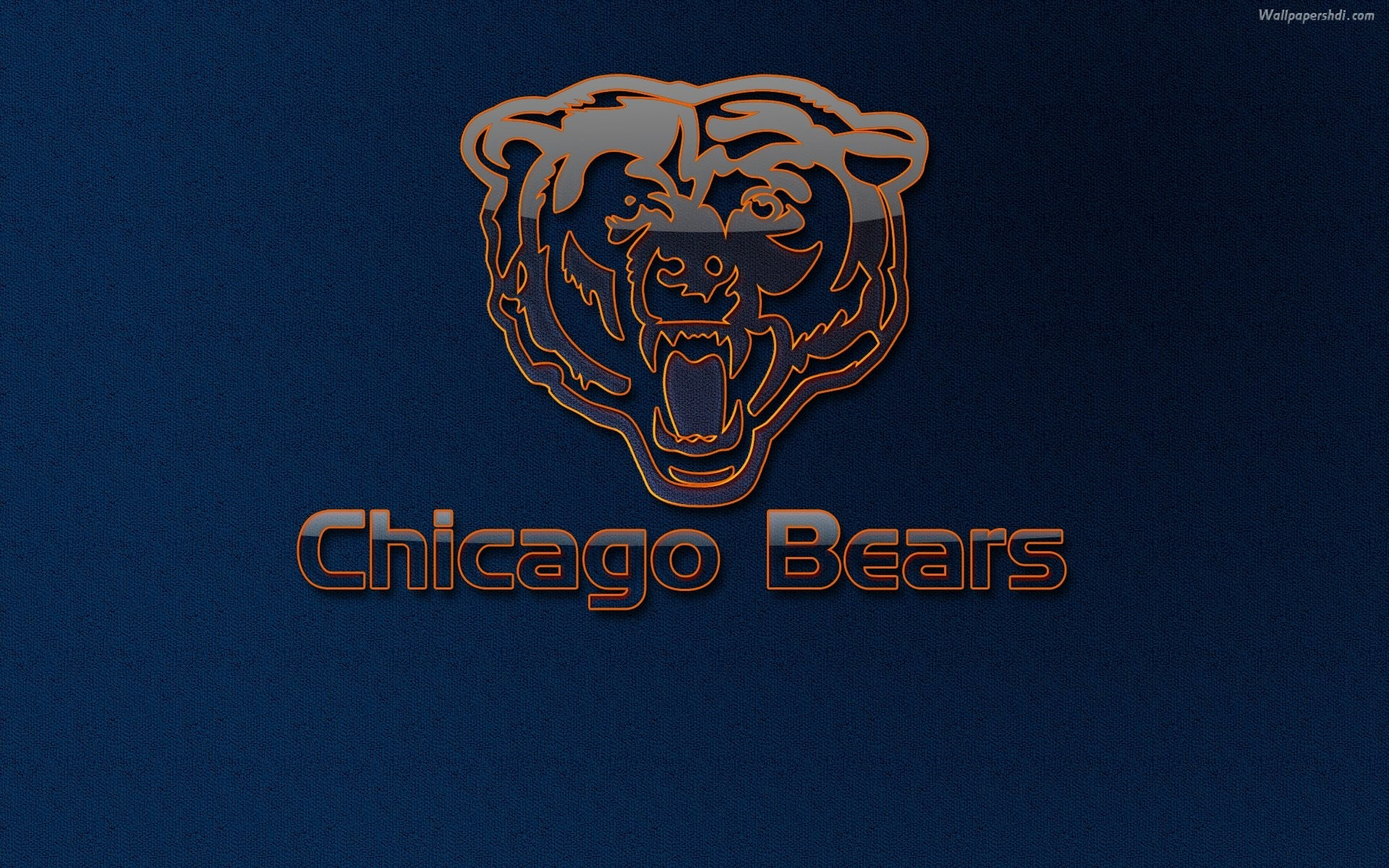 … chicago bears wallpapers the wallpaper; chicago bears wallpaper iphone  …