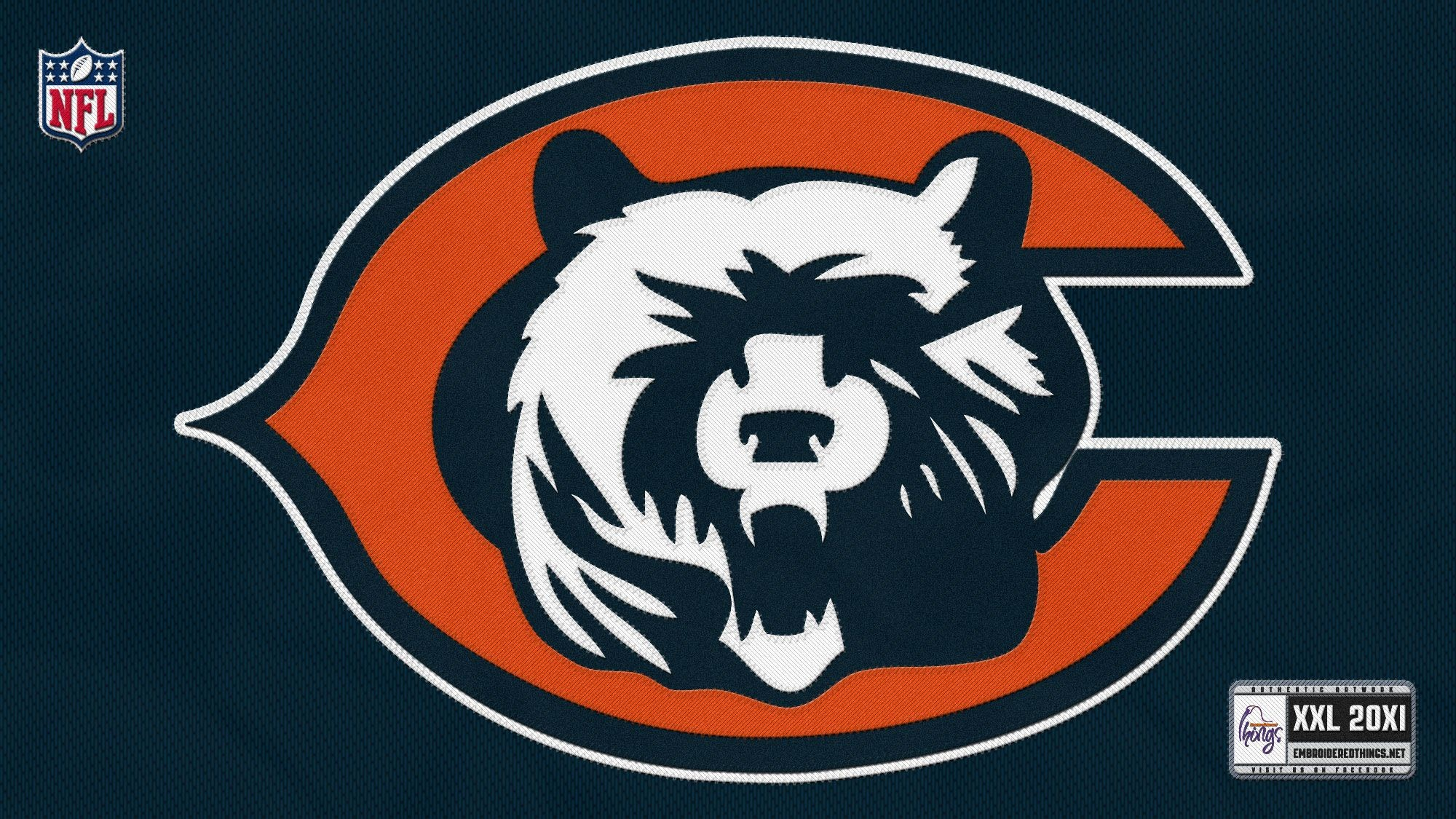 Chicago Bears Computer Wallpapers, Desktop Backgrounds
