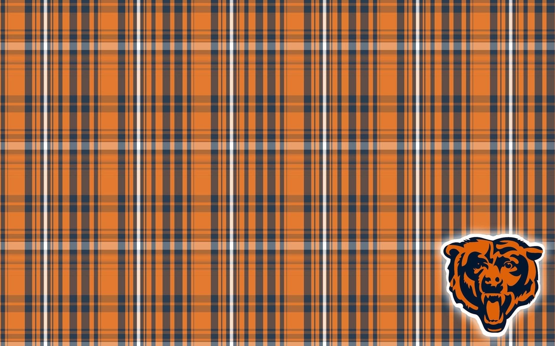 Chicago Bears Logo 726387