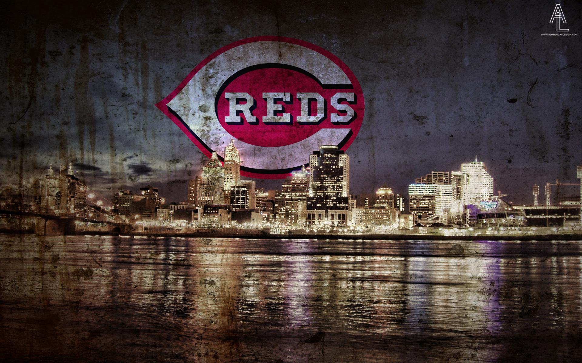 Cincinnati Reds Iphone Wallpaper High Definition