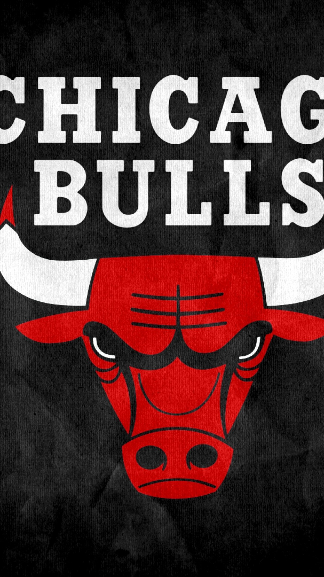 Chicago Bulls Hd Wallpapers for iPhone