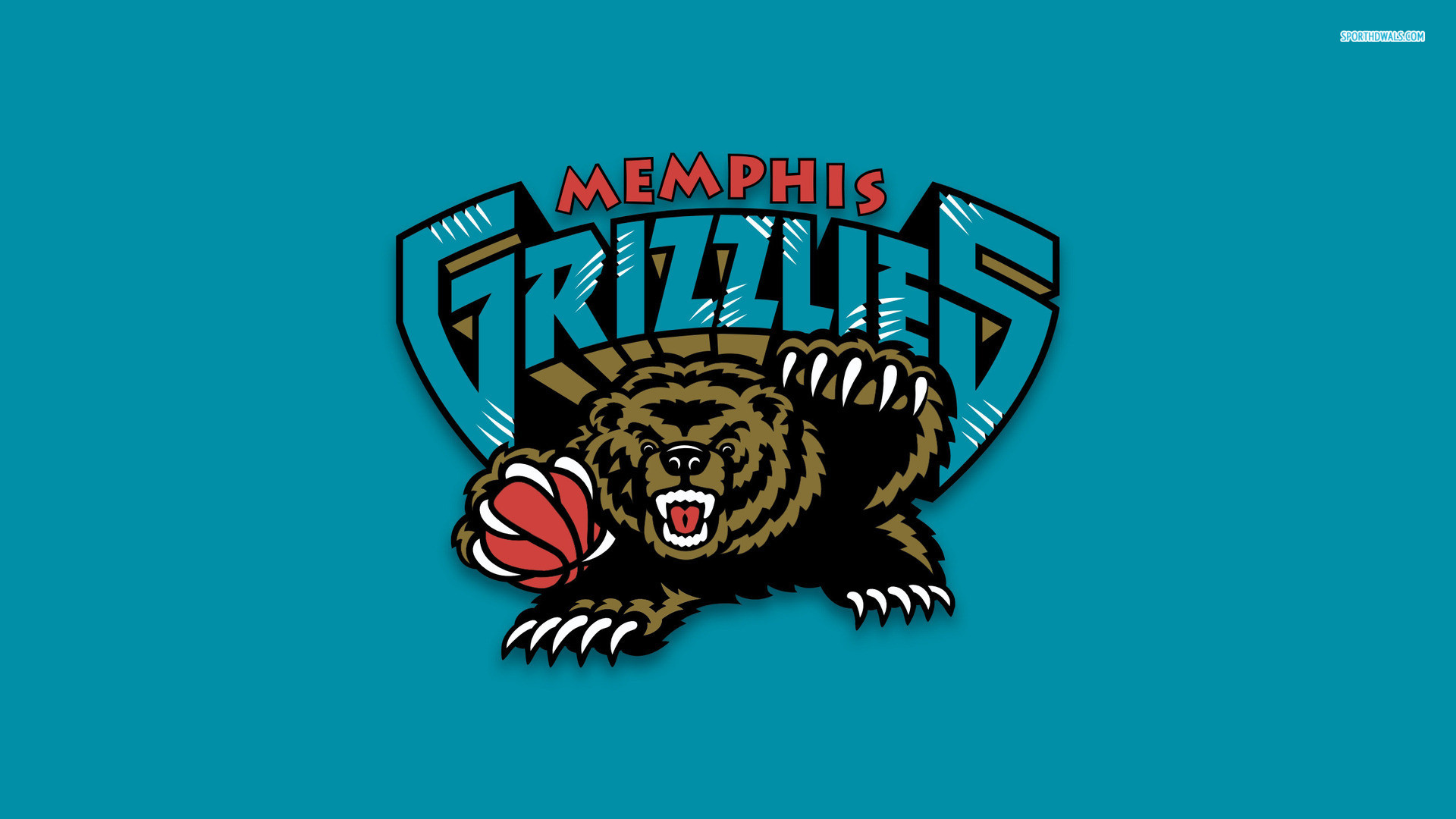 Memphis Grizzlies Wallpaper