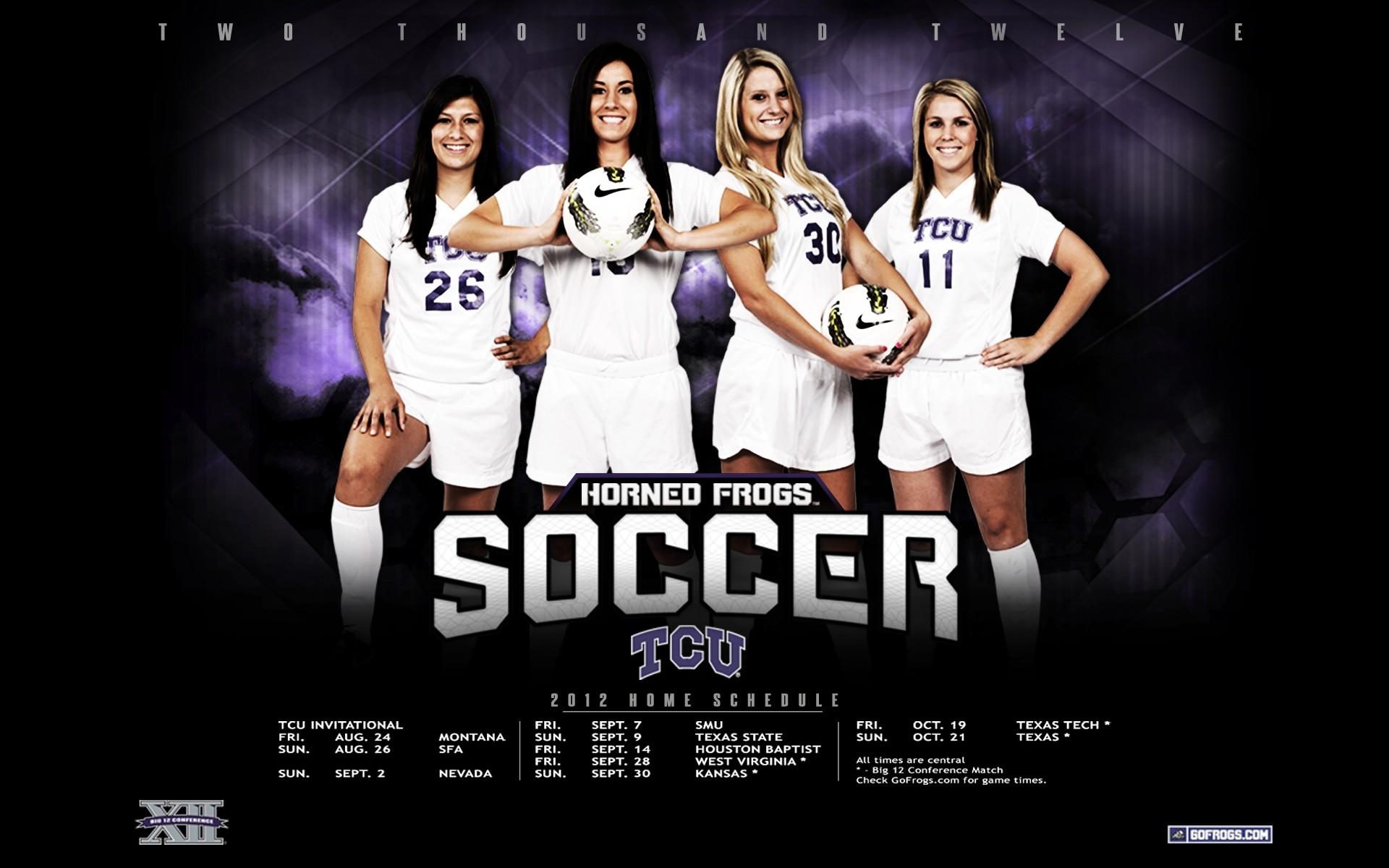Women's Soccer Desktop Backgrounds
