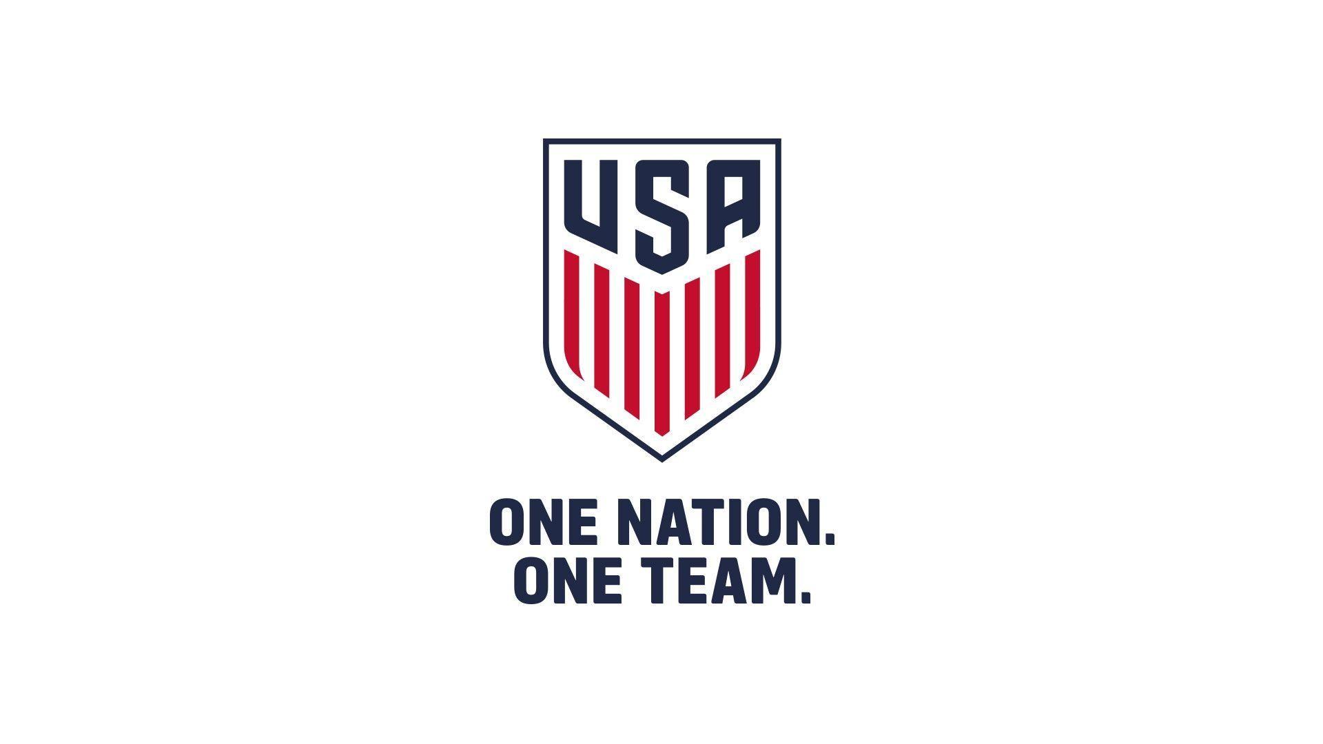 US Soccer Unveils New Crest – Soccer Nation