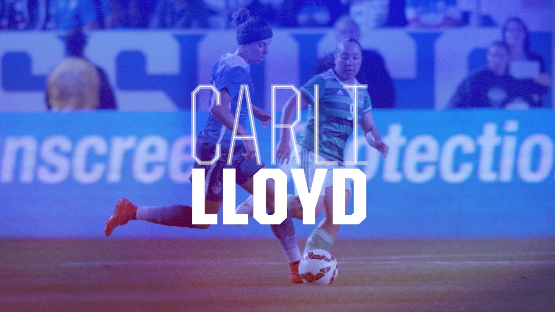 Carli Lloyd is the WNT's all-time scoring leader goals heading into the  2015 World Cup) for a midfielder. Lloyd has scored many crucial goals for  the USA.