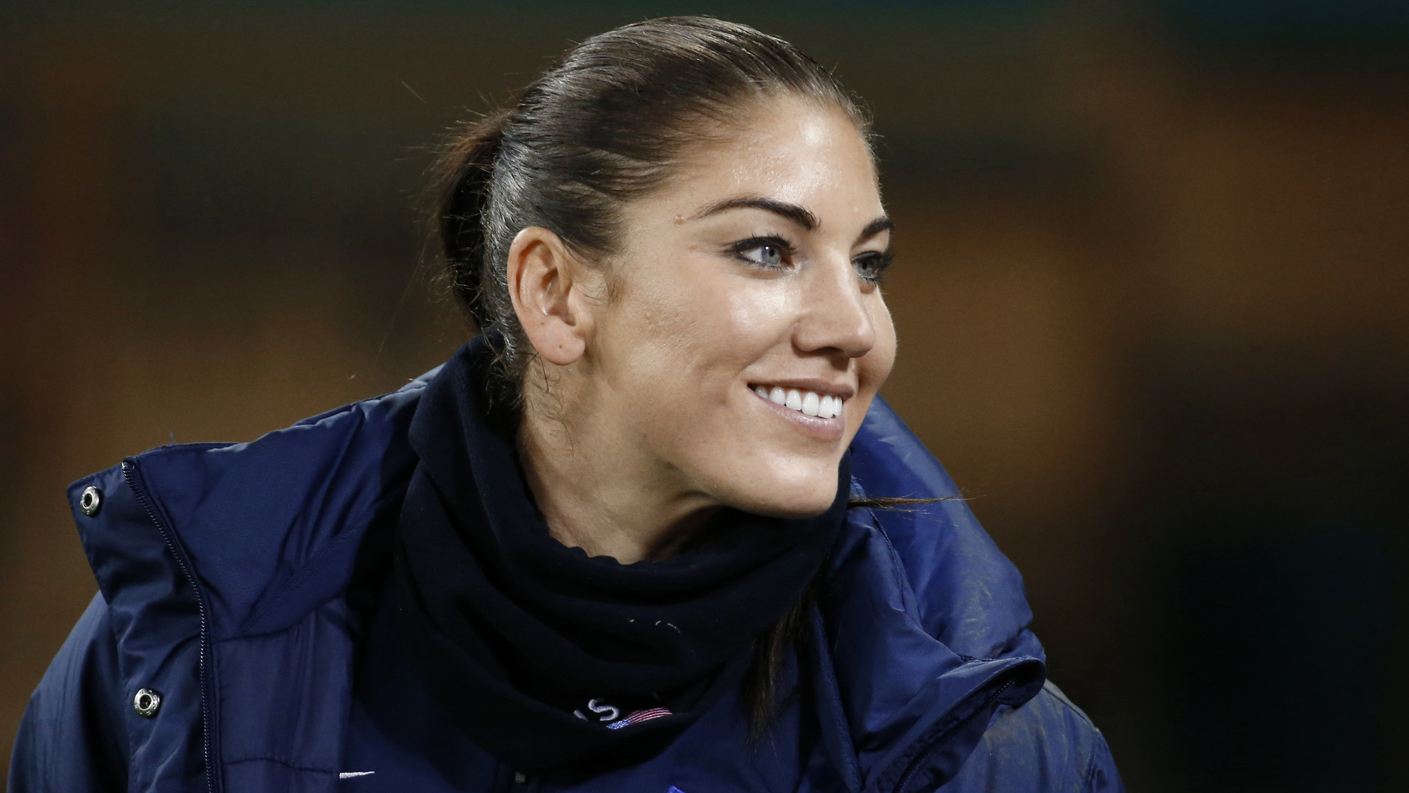 Hope Solo reinstated to U.S. women's soccer team ahead of Algarve Cup – LA  Times