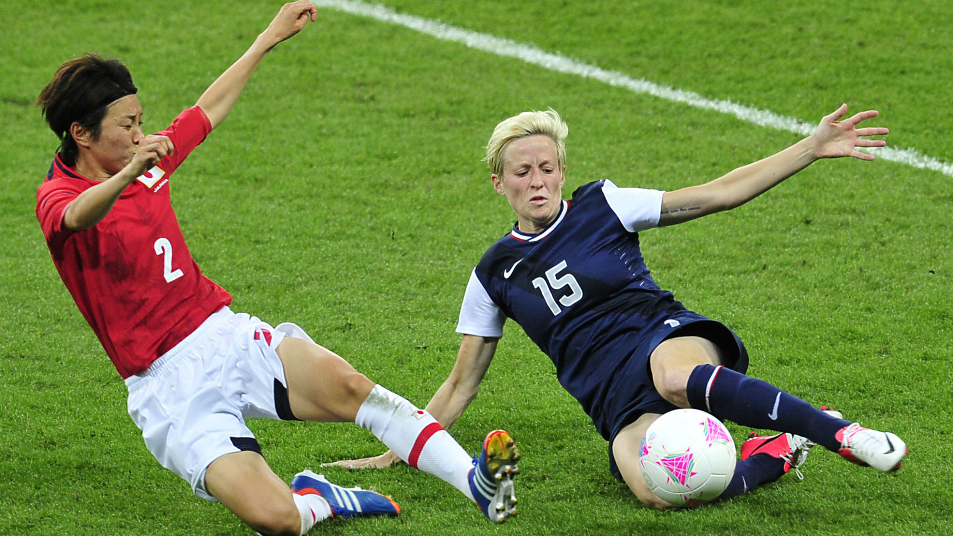Women's World Cup, USA vs. Japan: Know your opponent   Soccer   Sporting  News