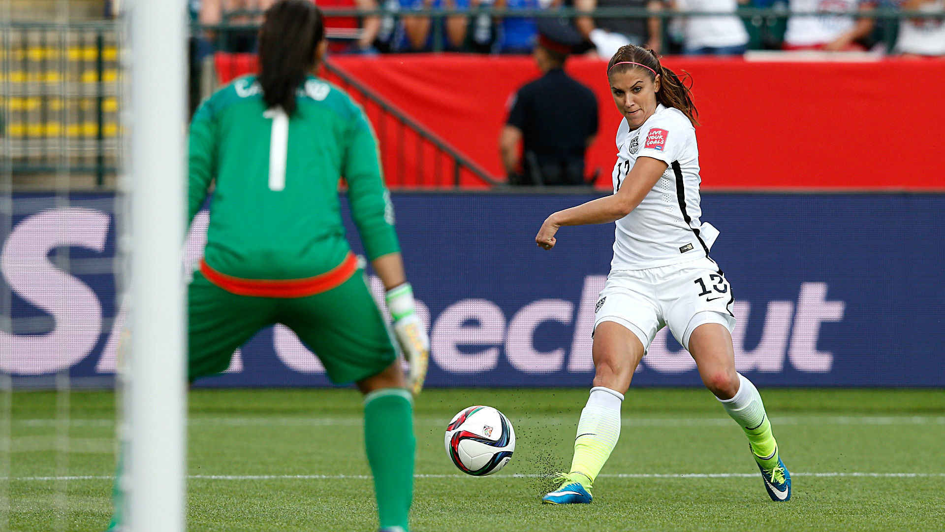 Women's World Cup, USA vs. China: Day, time, TV channel   Soccer   Sporting  News