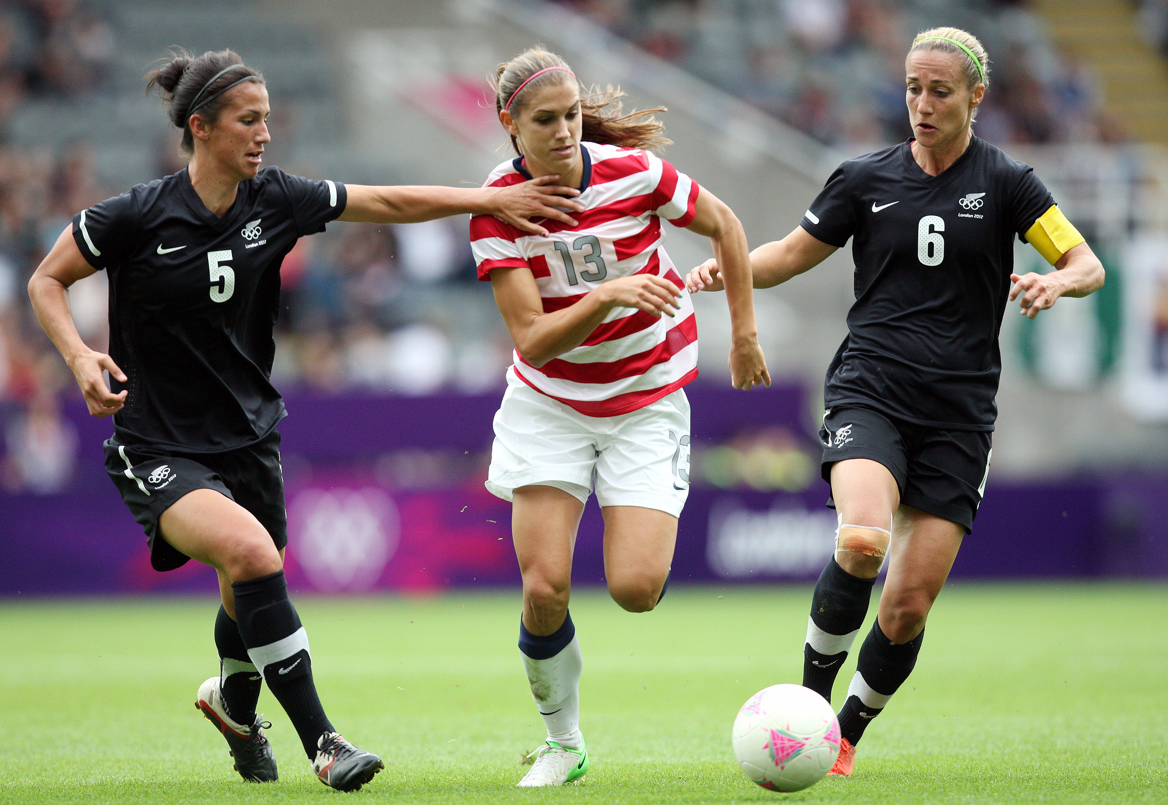 Gain a Competitive Edge With Women's Soccer Training Equipment