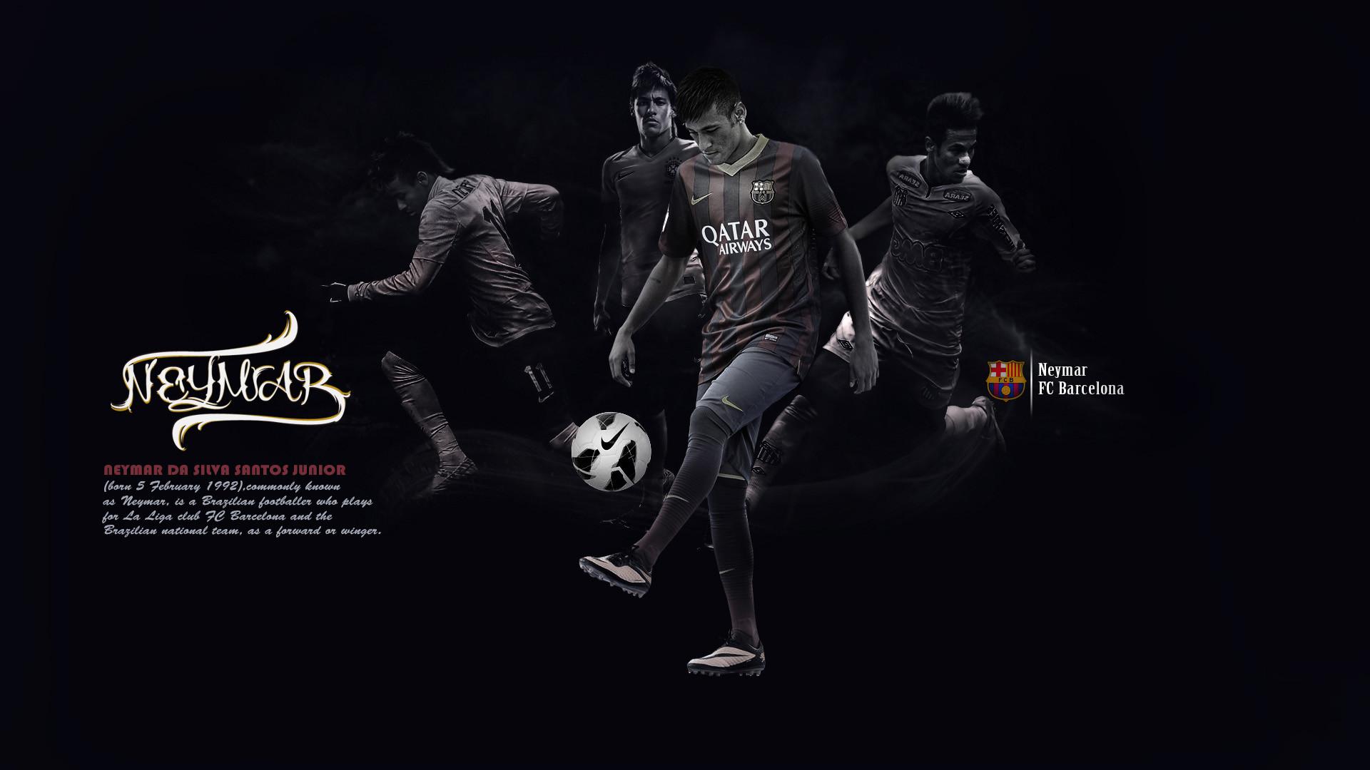 Neymar wallpaper – FC Barcelona #16