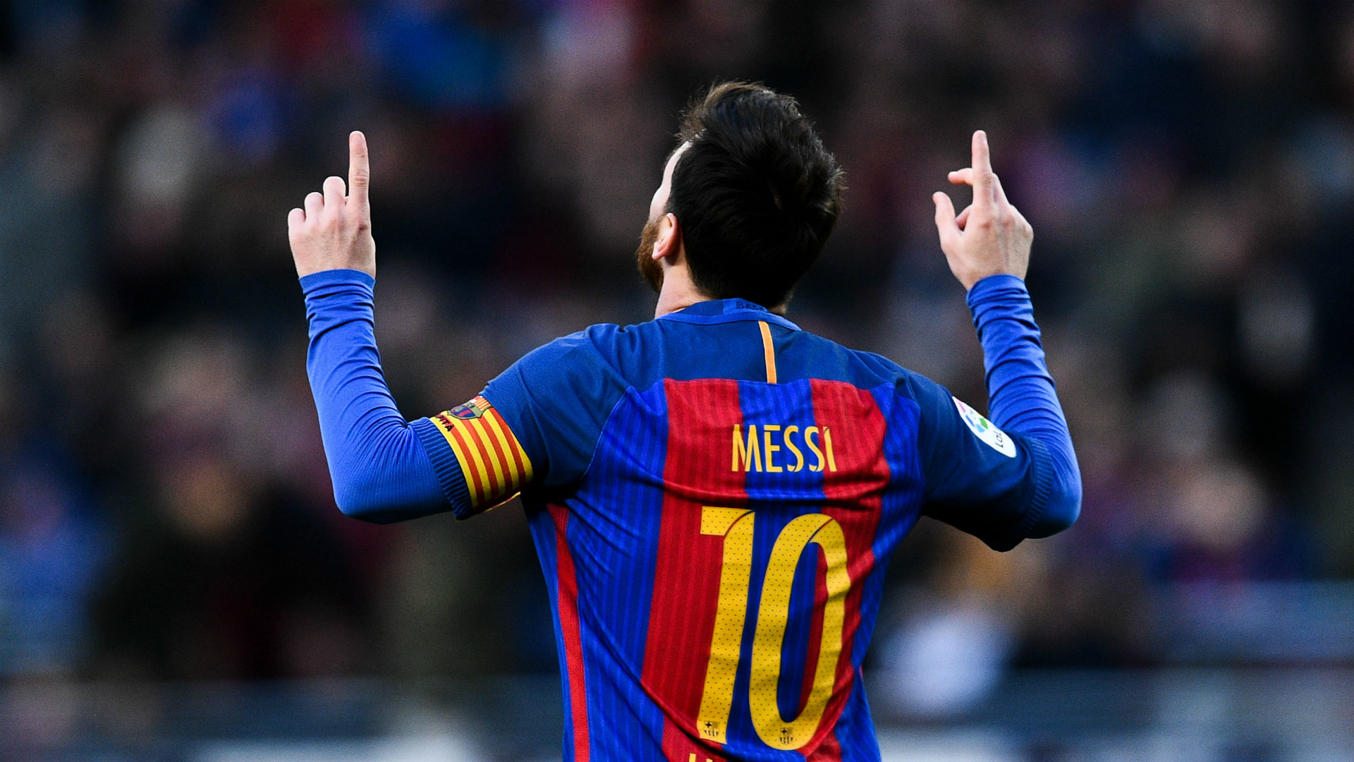 Messi and Barcelona need each other – Mascherano