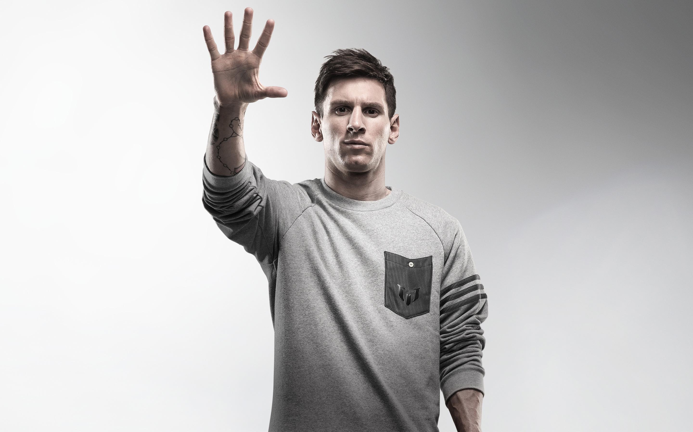 Messi Spanish club Barcelona