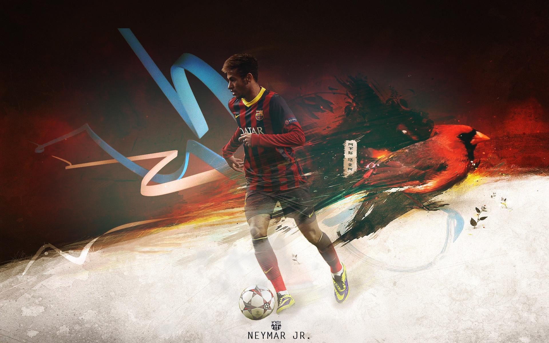 Neymar wallpaper – FC Barcelona #5