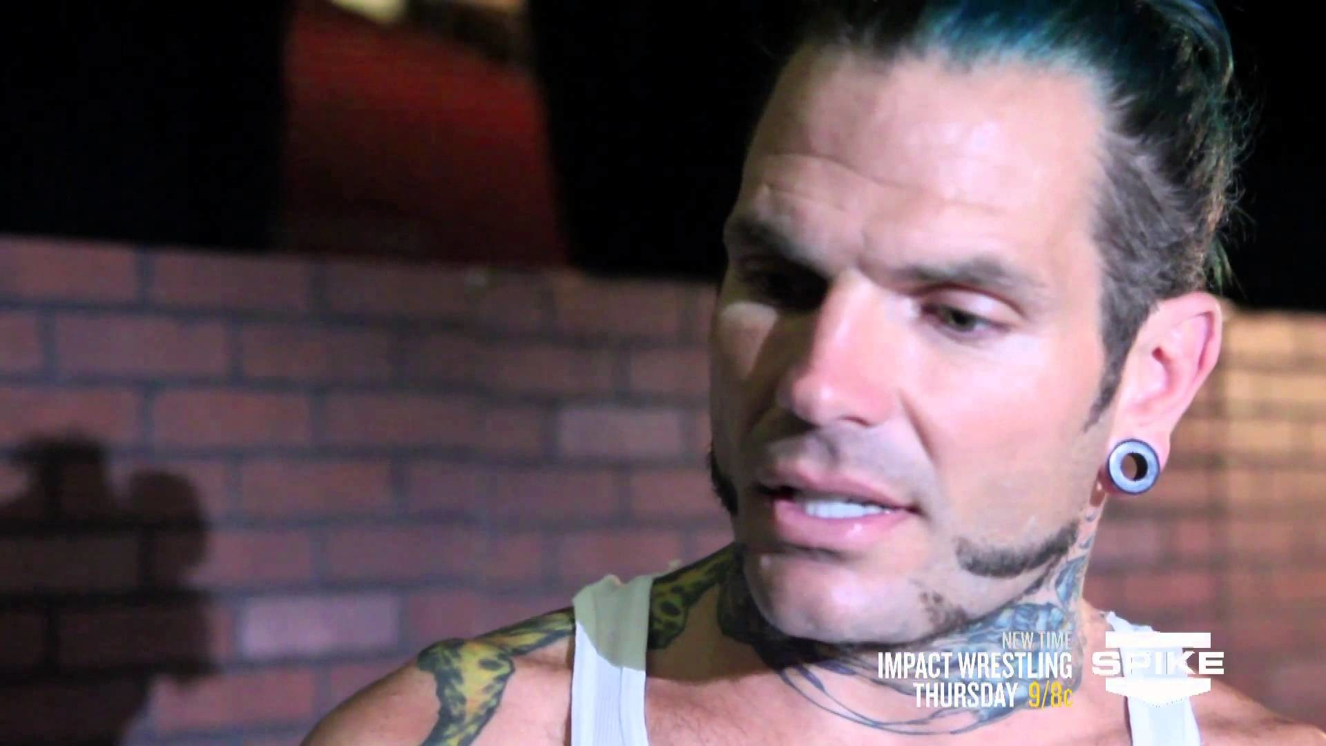 Images For > Images Of Jeff Hardy 2014