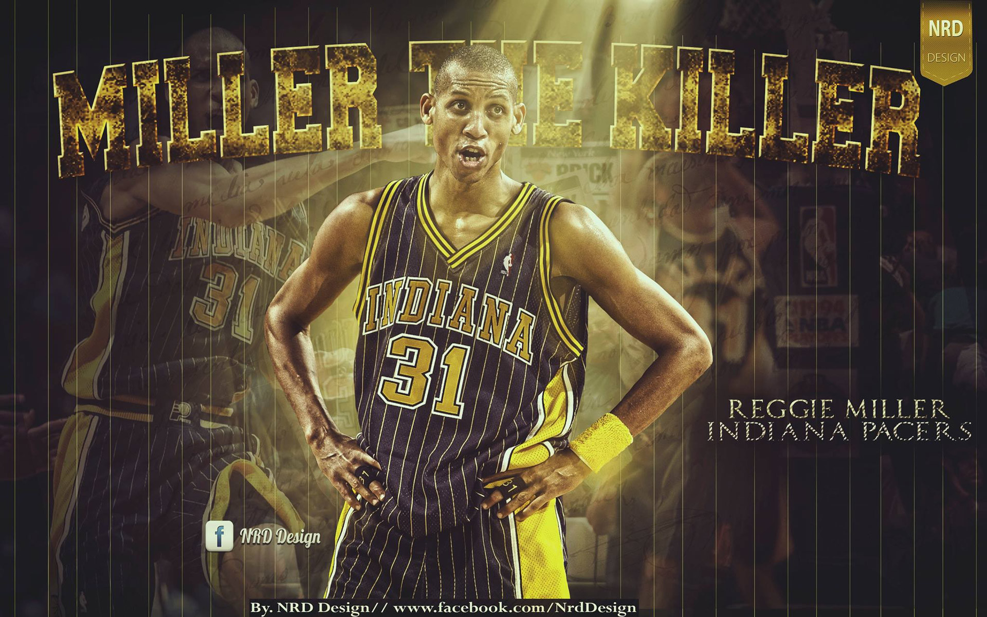 Indiana Pacers Wallpapers