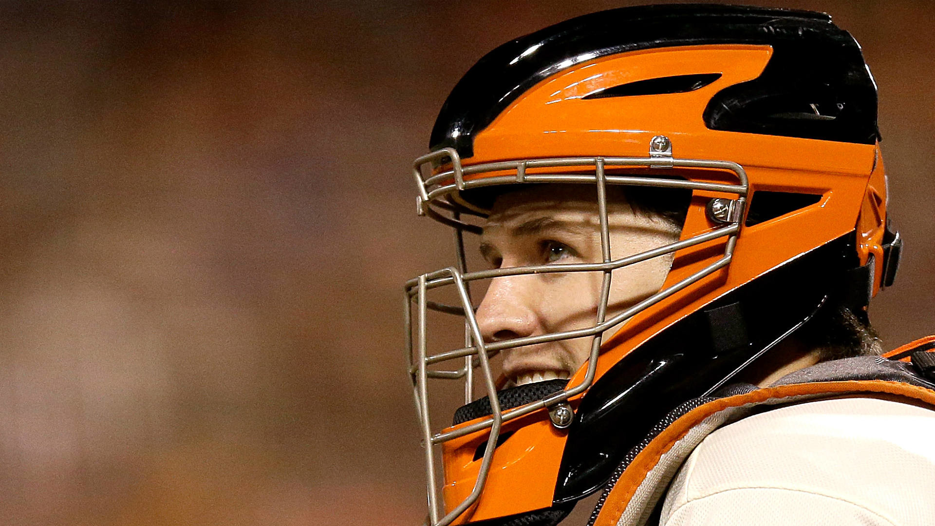 Buster Posey doesn't have to hit to be one of world champion Giants' most  important players | MLB | Sporting News