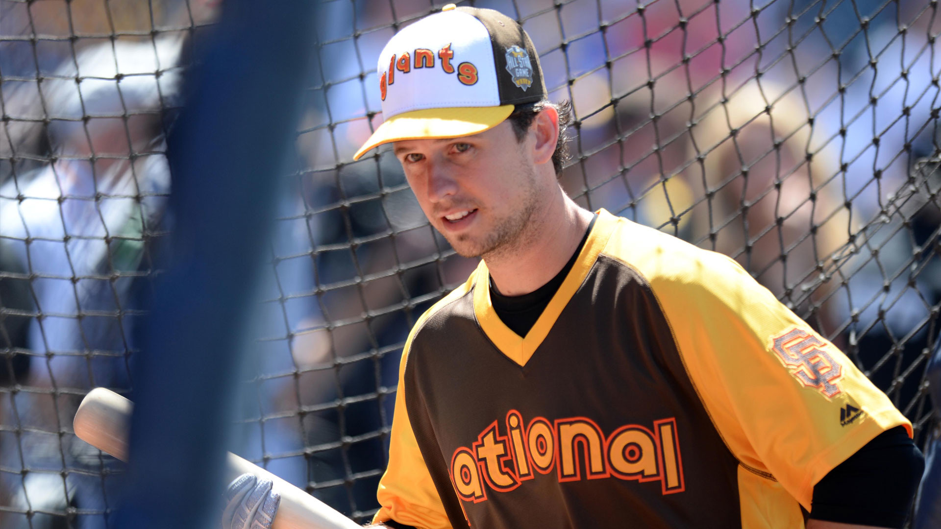 MLB All-Star Game lineups: Posey batting clean-up for NL | NBCS Bay Area