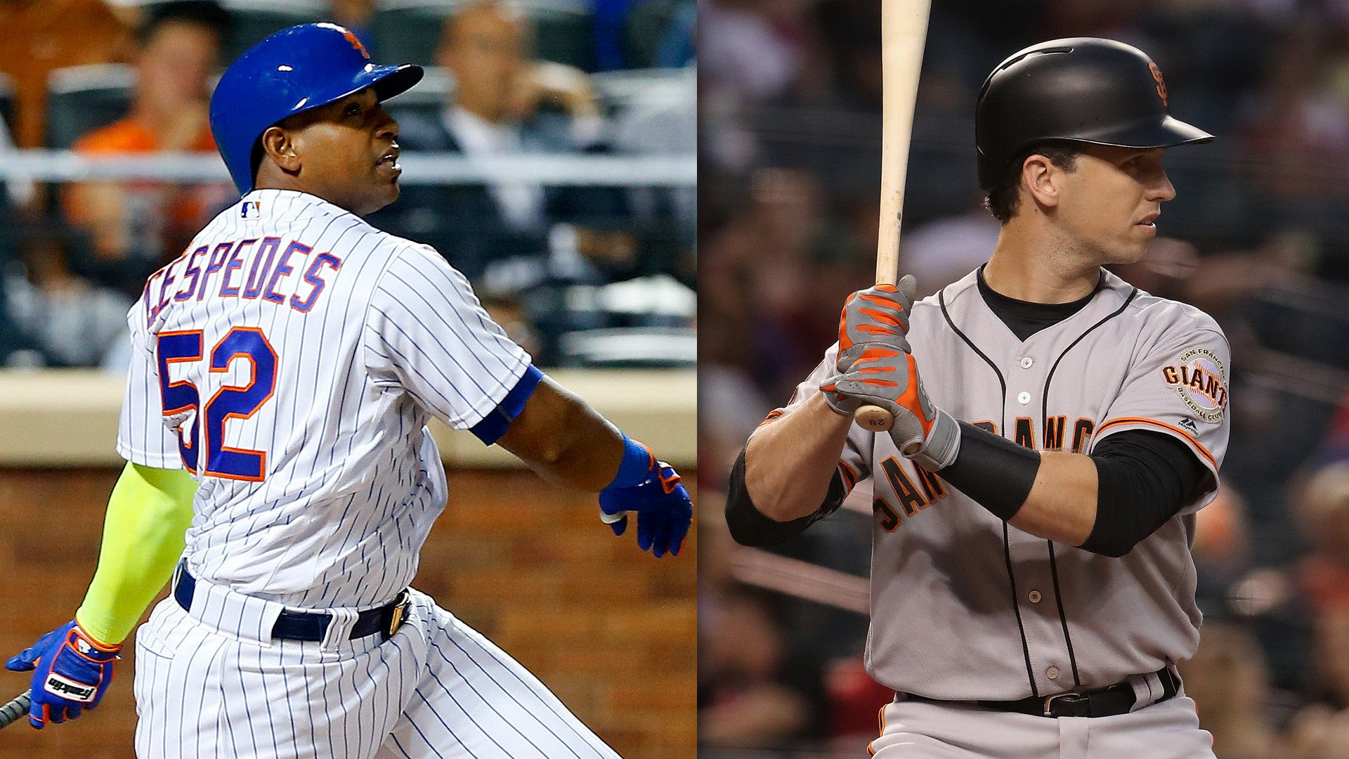 NL wild-card game 2016: Live updates, score from Giants win over Mets | MLB  | Sporting News