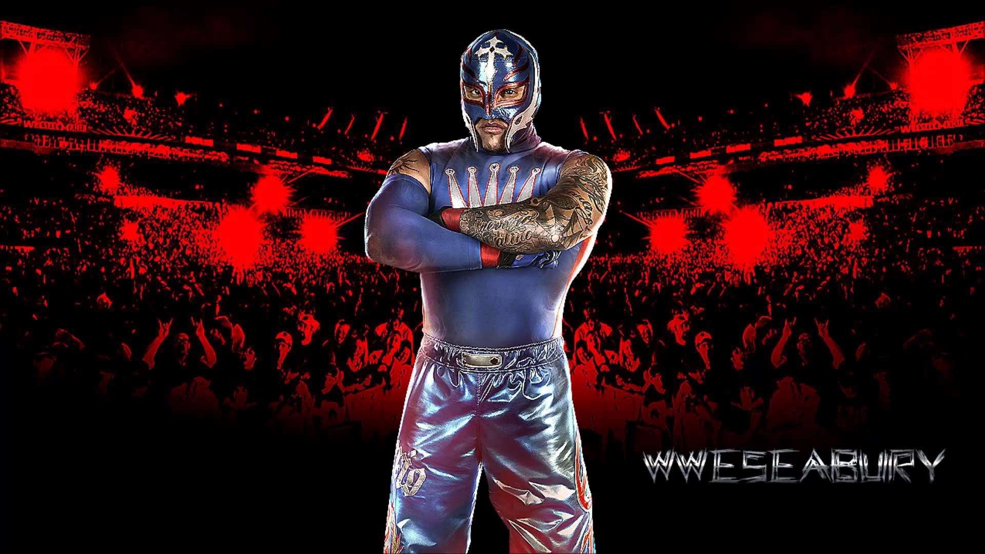 Rey Mysterio 619 Wallpapers   Beautiful Rey Mysterio 619 Picture .