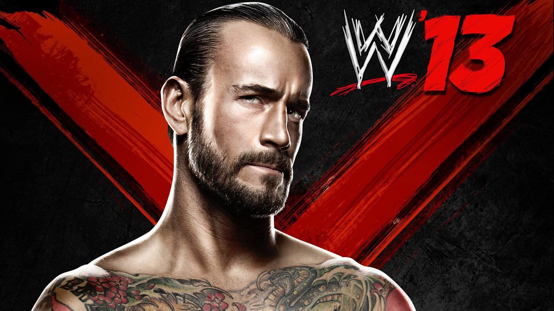 WWE 13 Wallpapers in HD Â« GamingBolt.com: Video Game News, Reviews .
