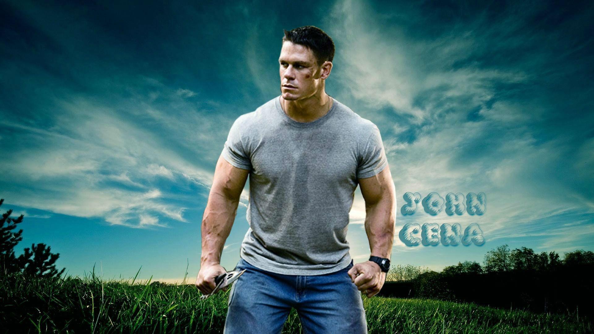 John Cena WWE HD Wallpapers