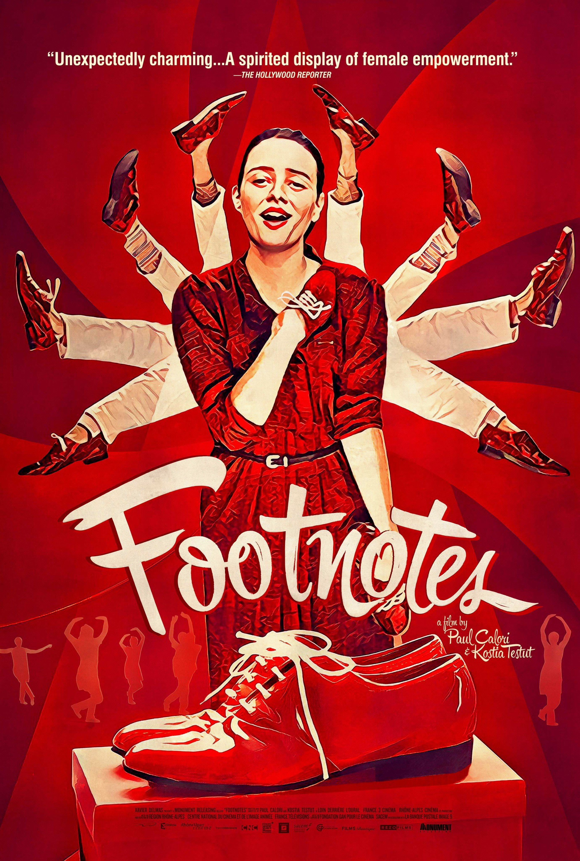 Footnotes (2016) HD Wallpaper From Gallsource.com