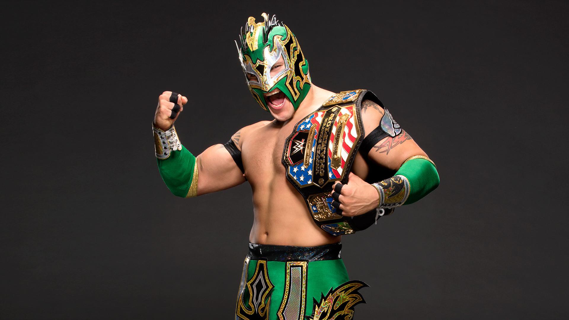 WWE kalisto HD images & Photos