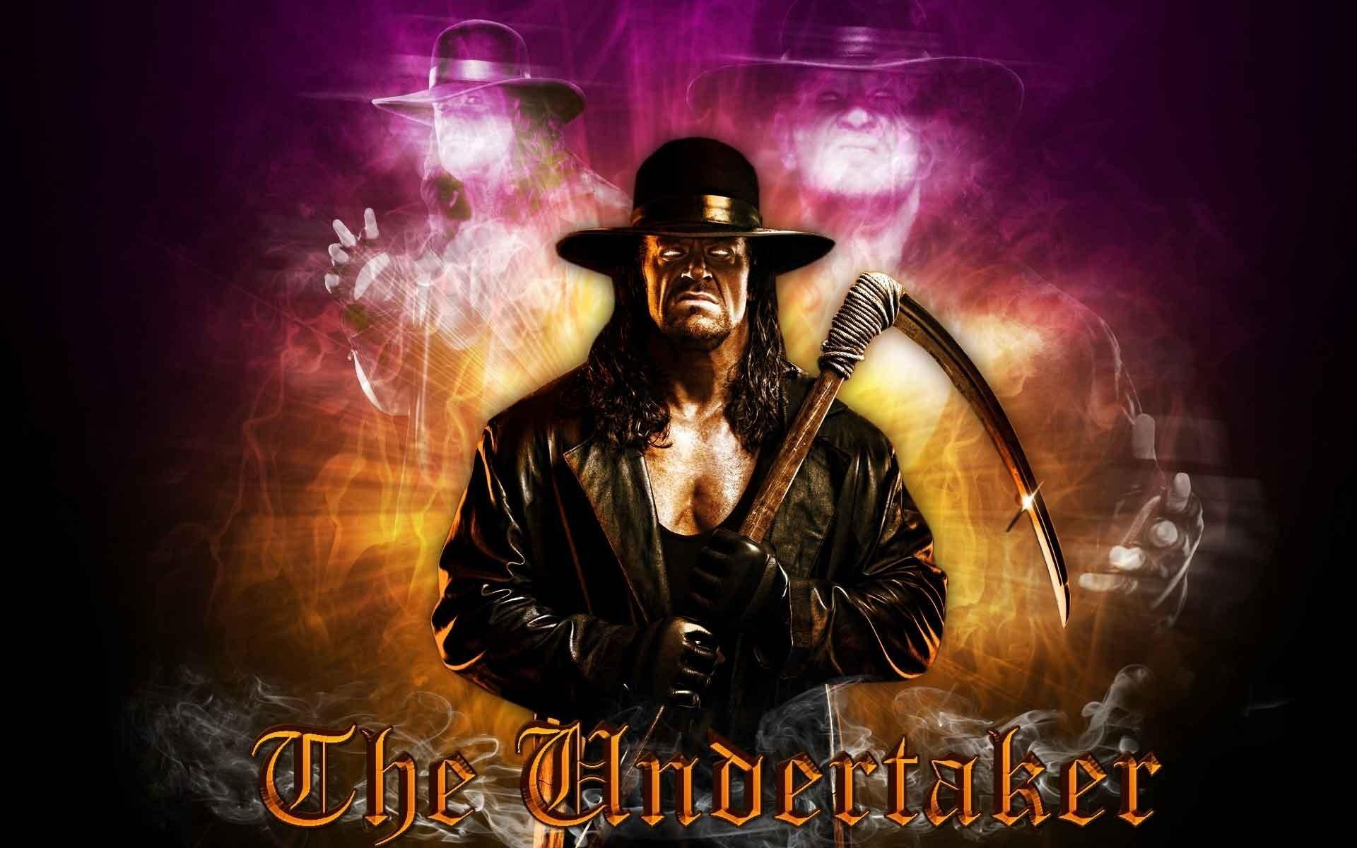 WWE The Undertaker   HD Wallpapers