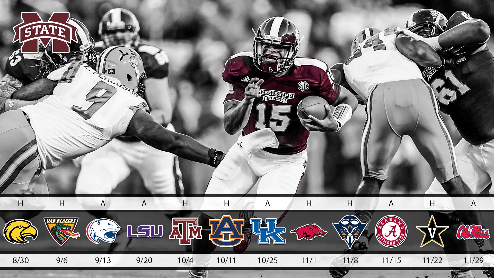 Mississippi State Football Wallpapers – WallpaperSafari