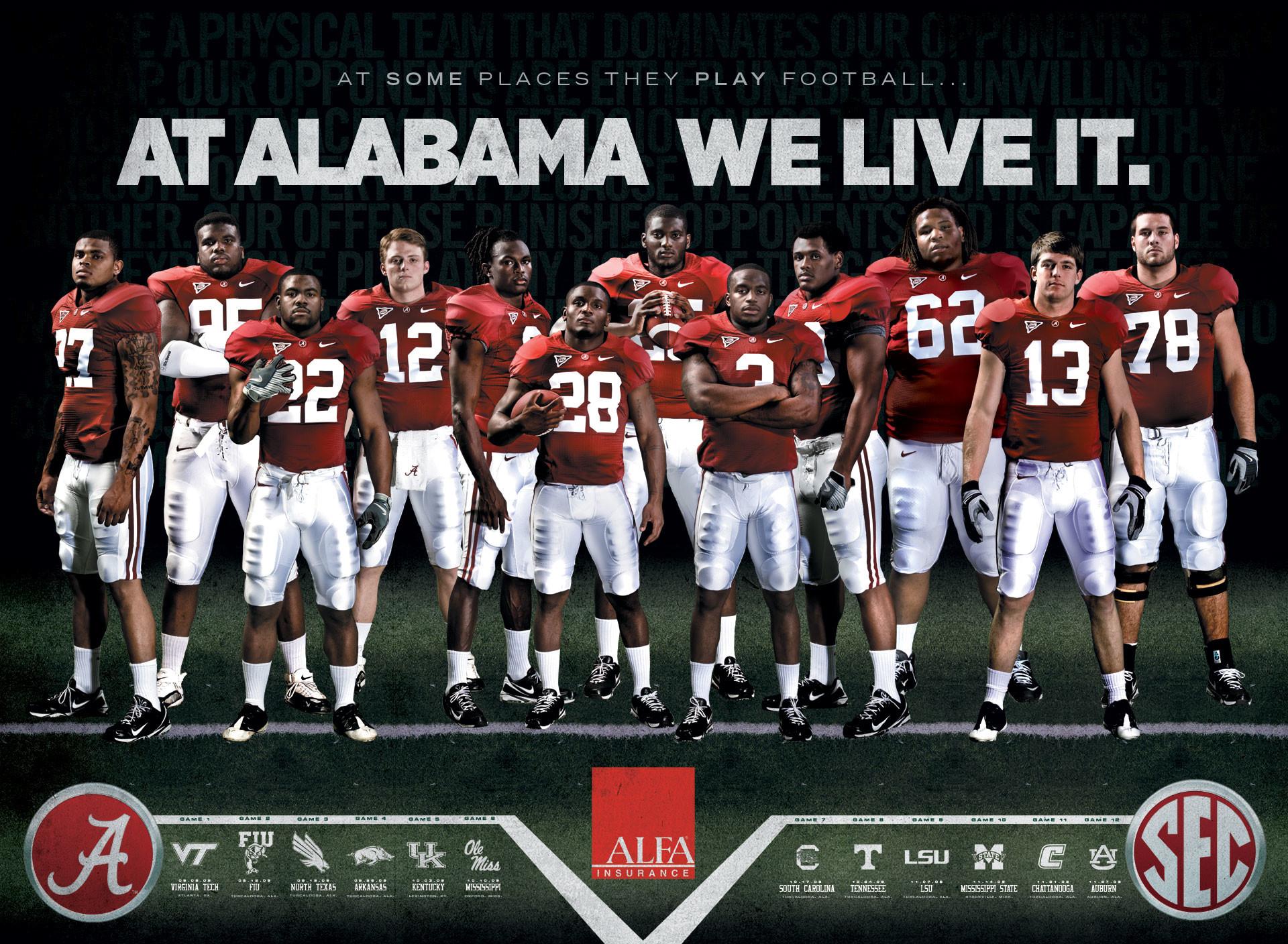 Alabama Football HD Wallpapers   Hd Wallpapers