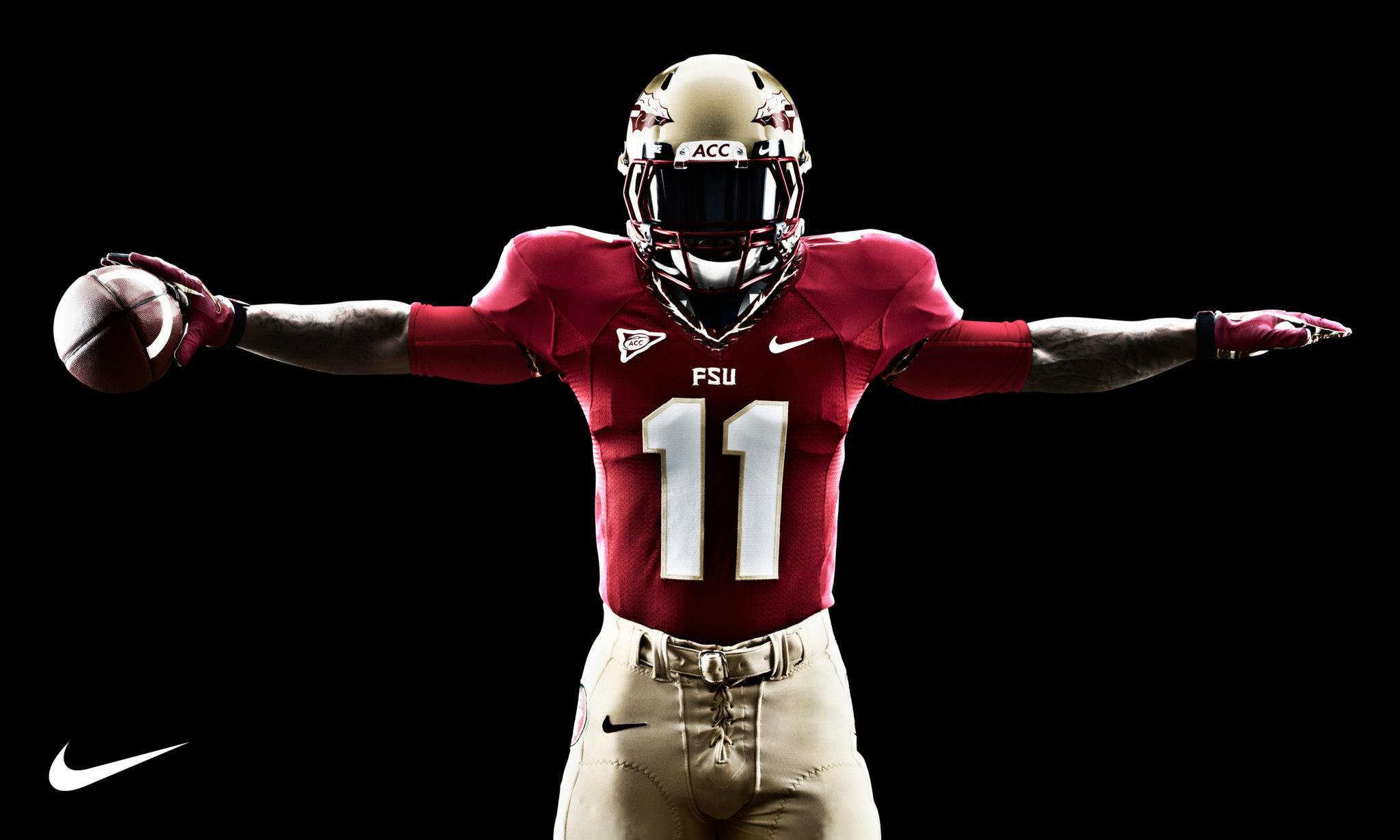 College Football Desktop Wallpapers HD.