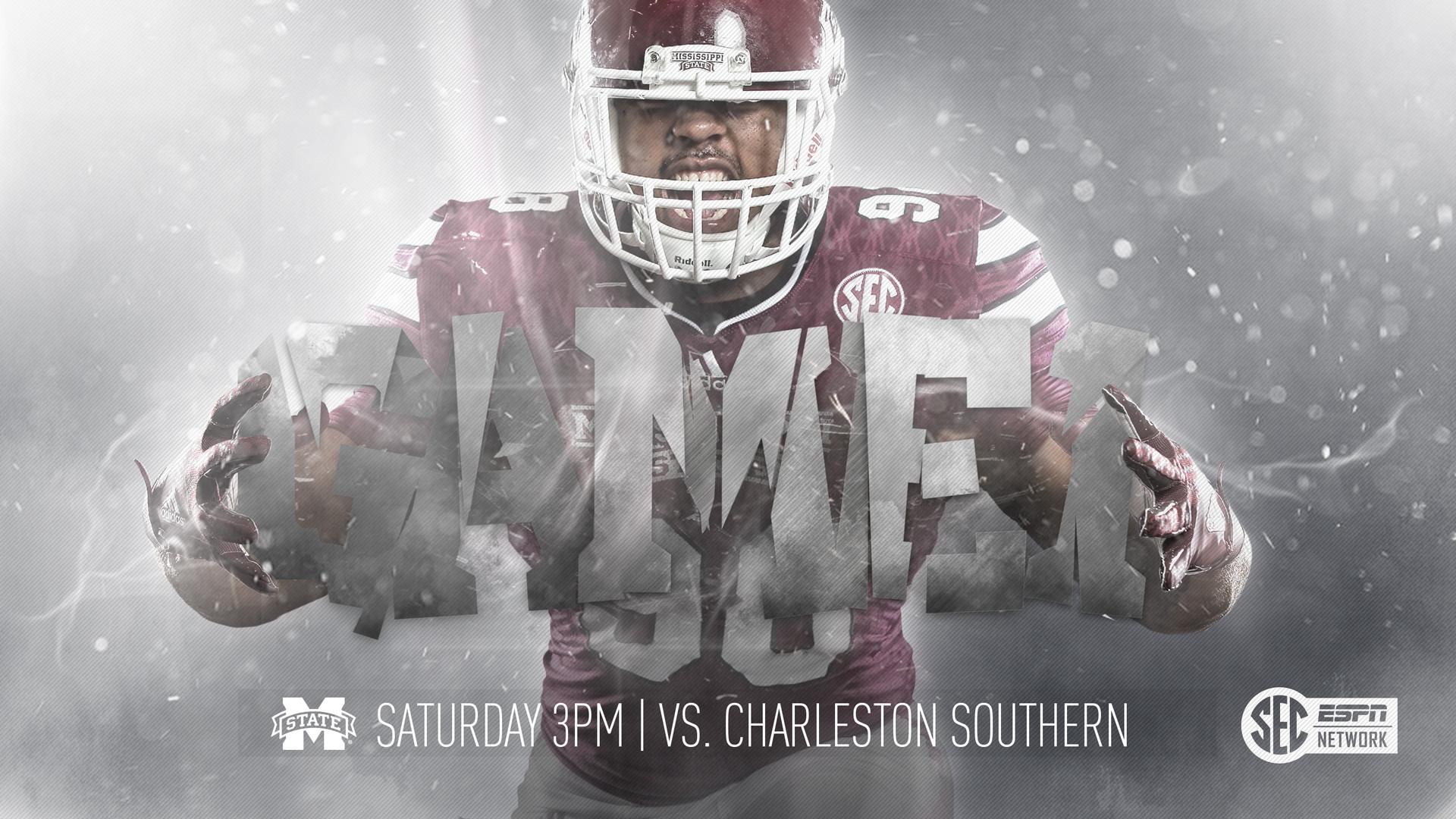 Gameday: MSU Begins 118th Football Season, Welcomes Charleston Southern For  Opener