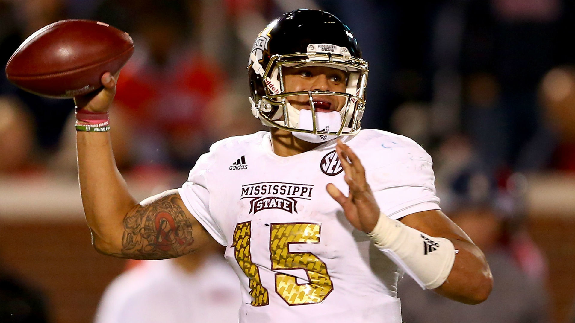 Mississippi State betting lines and pick – Can .