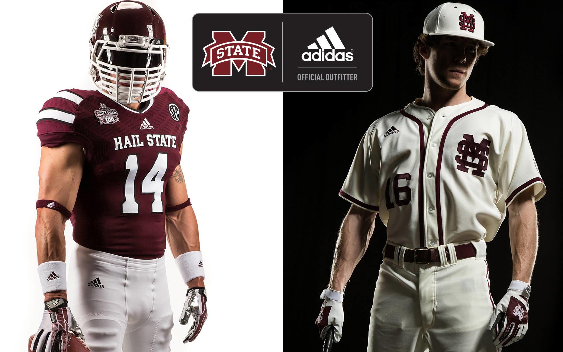 MSU Extends Adidas Contract, Unveils Uniforms