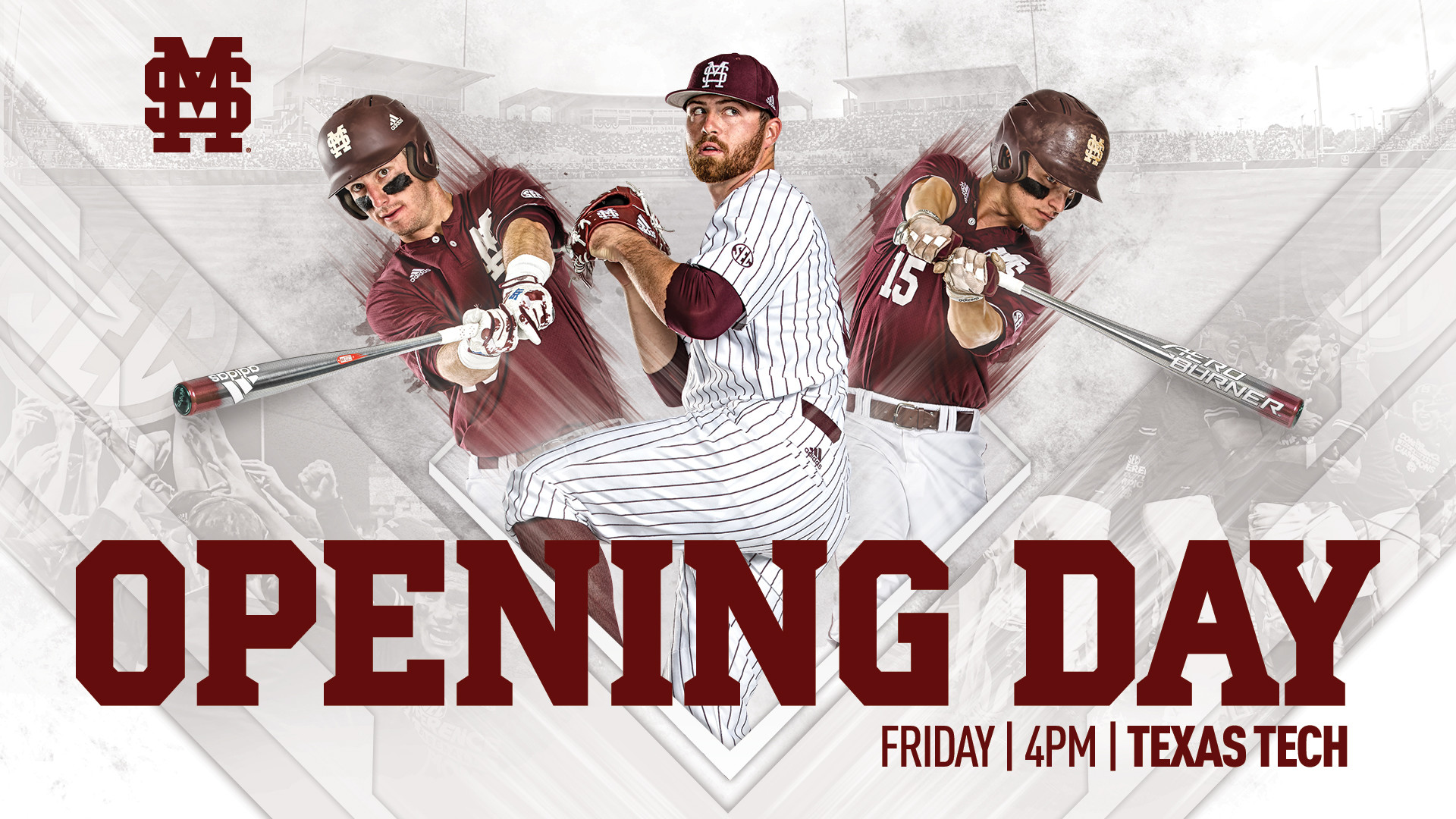 127th Season Of Mississippi State Baseball Begins Friday