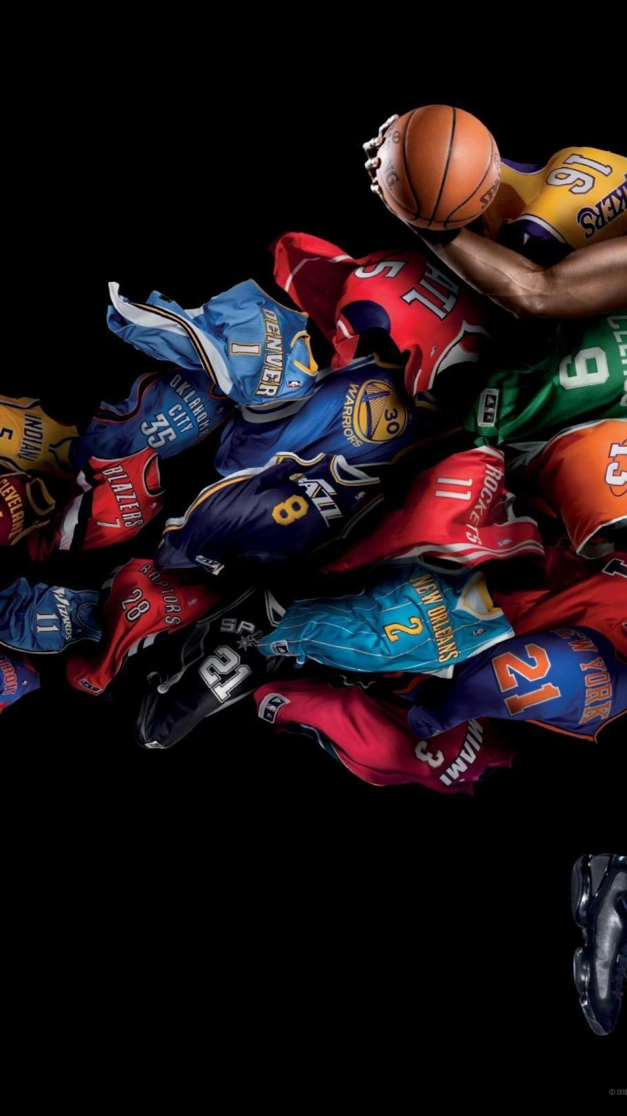 0 NBA Wallpapers For IPhone Group Nba Basketball HD Wallpapers, Desktop  Backgrounds, Mobile .