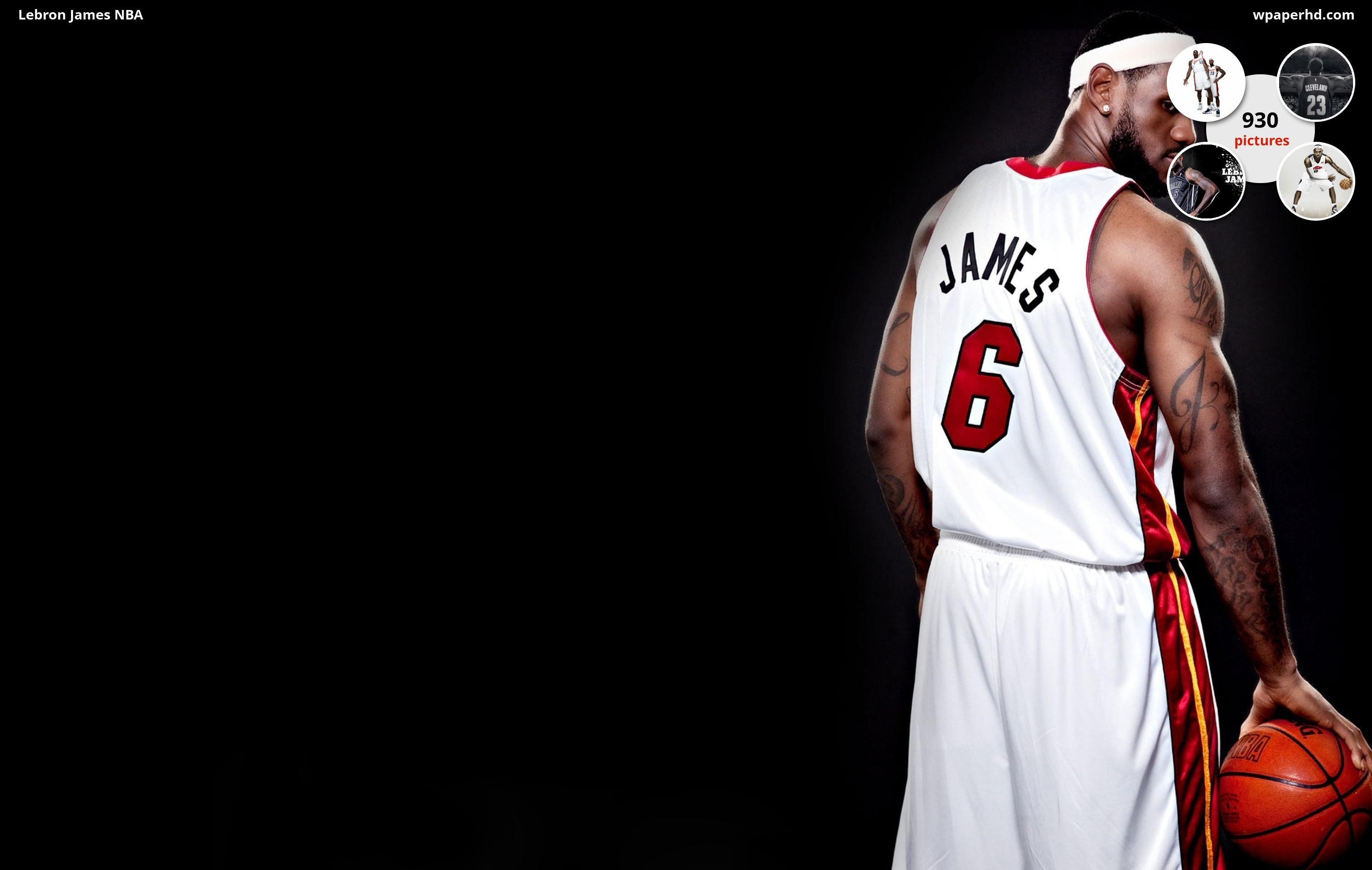 … NBA Players Wallpapers HD 4