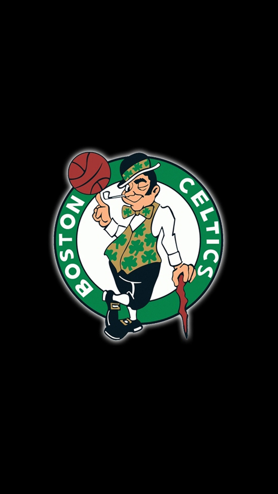 Boston Celtics iPhone Wallpapers (66 Wallpapers)