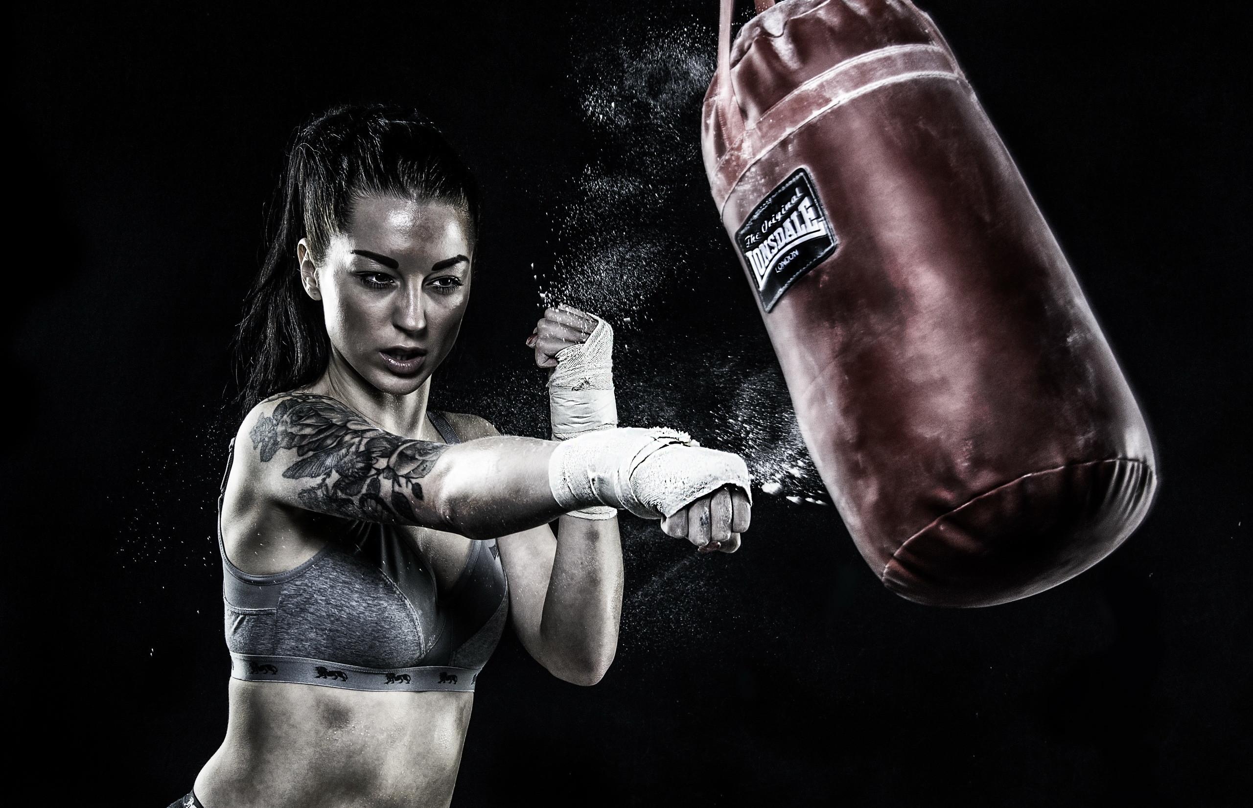 Boxeo una actividad aeróbica por excelencia | Rutinas de .