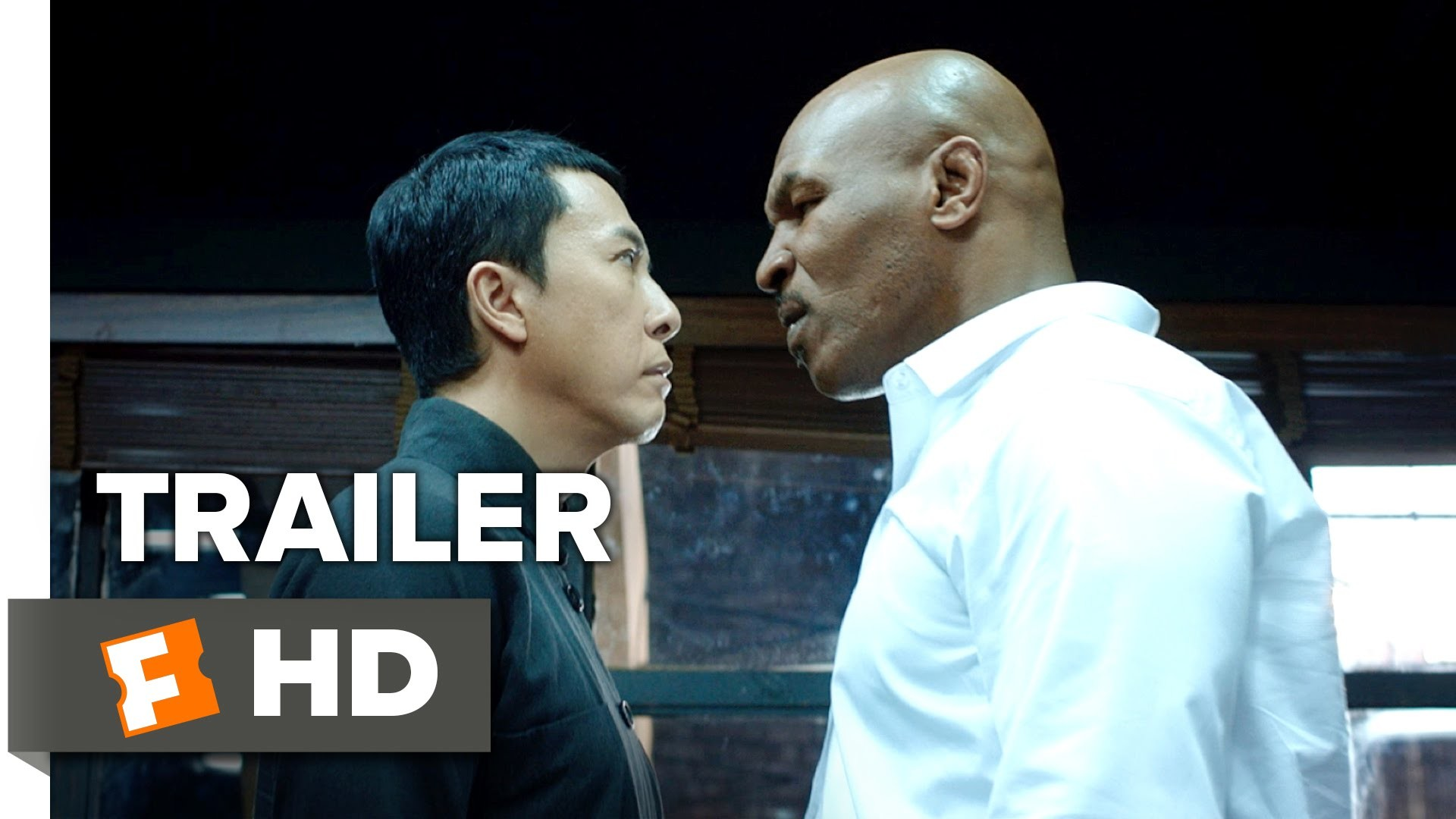 Ip Man 3 Official Teaser Trailer #1 (2015) – Donnie Yen, Mike Tyson Action  Movie HD – YouTube