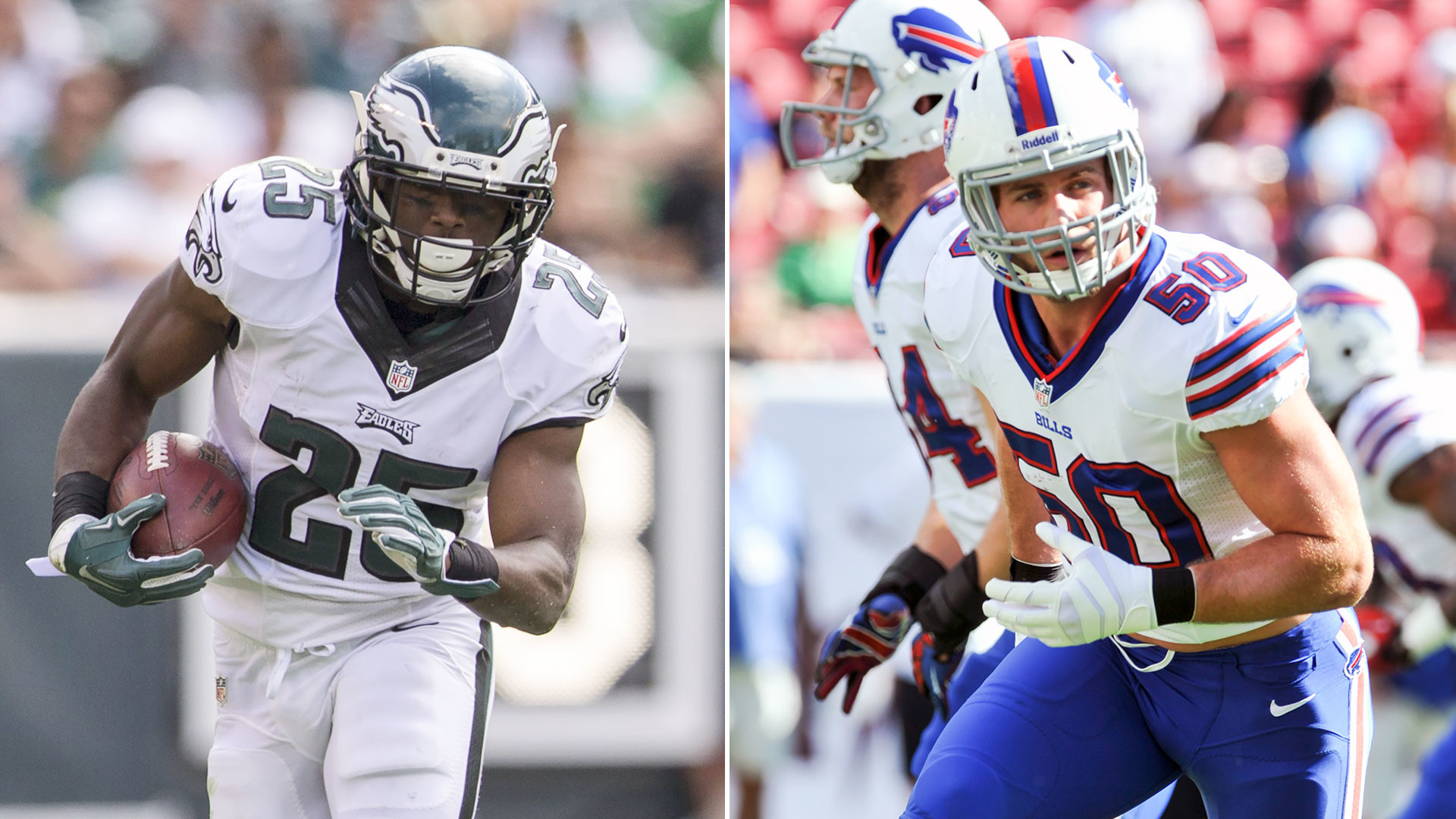 Nothing Shady: Eagles own Bills in LeSean McCoy-Kiko Alonso trade | NFL |  Sporting News