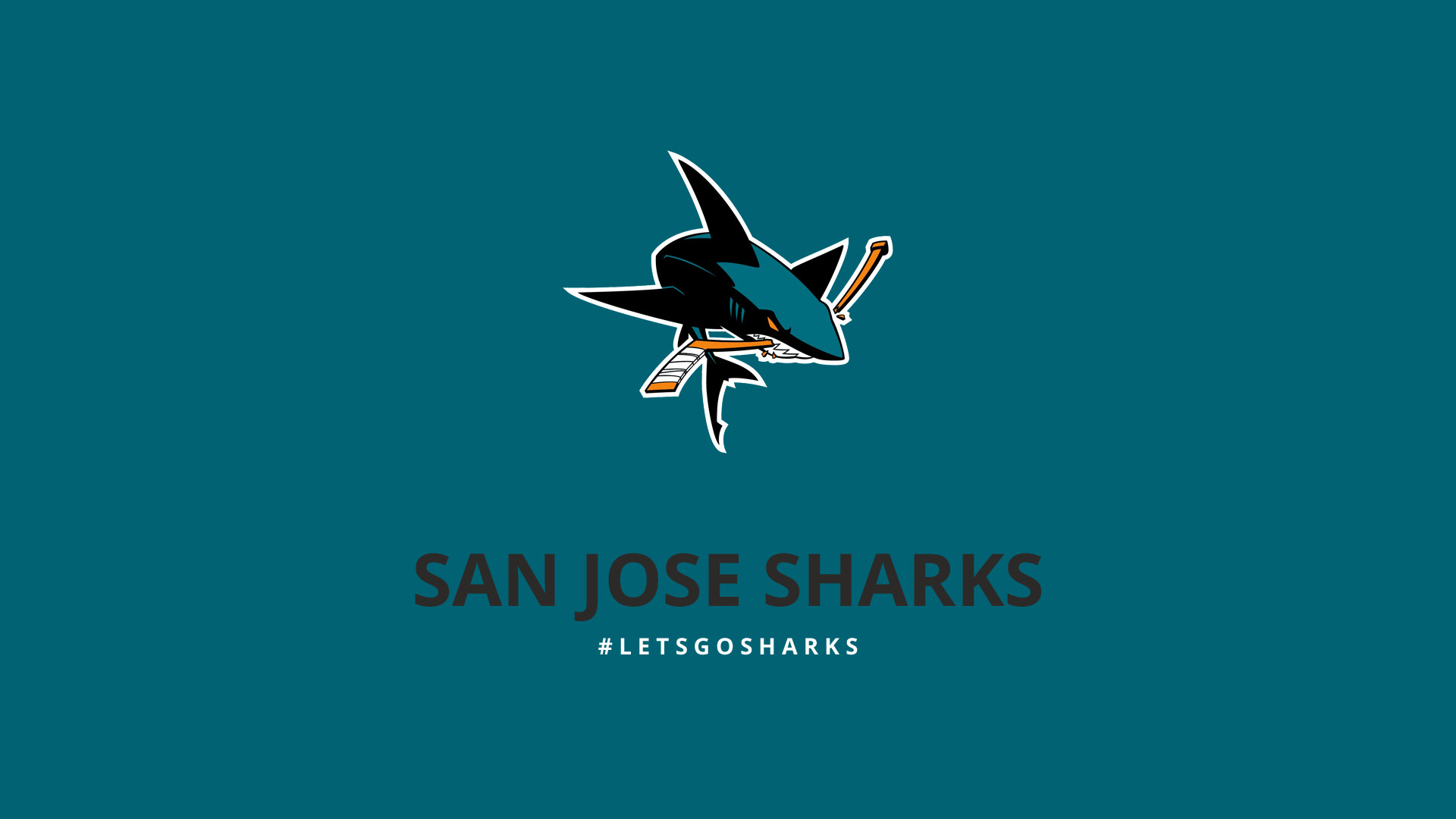 San Jose Sharks Wallpapers – Wallpaper Cave