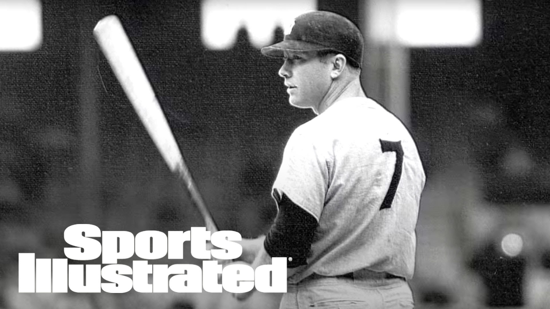 #tbt This Week in Baseball History: Mickey Mantle's Longest Home Run    Sports Illustrated – YouTube