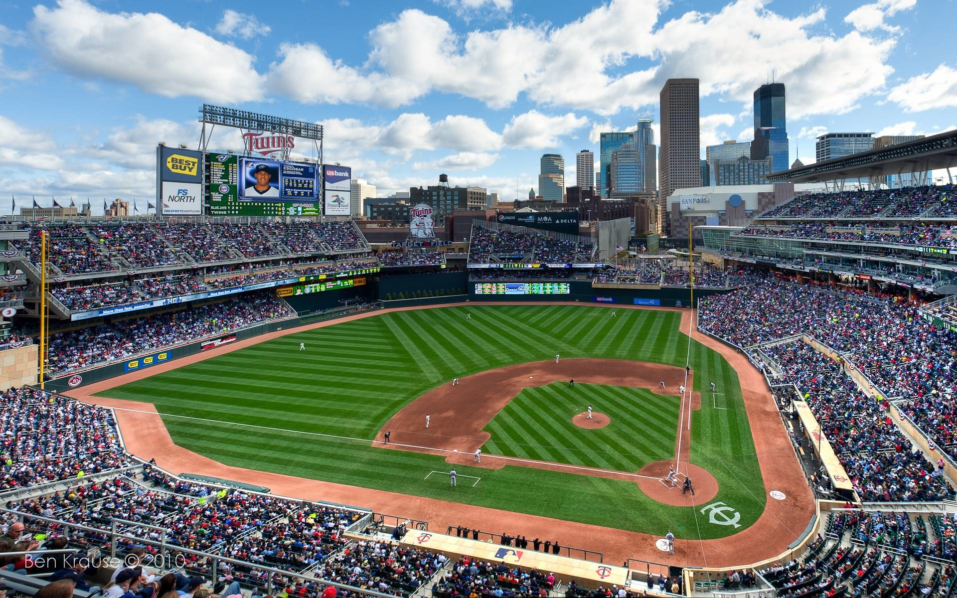 Minnesota Twins Iphone Wallpaper – Viewing Gallery