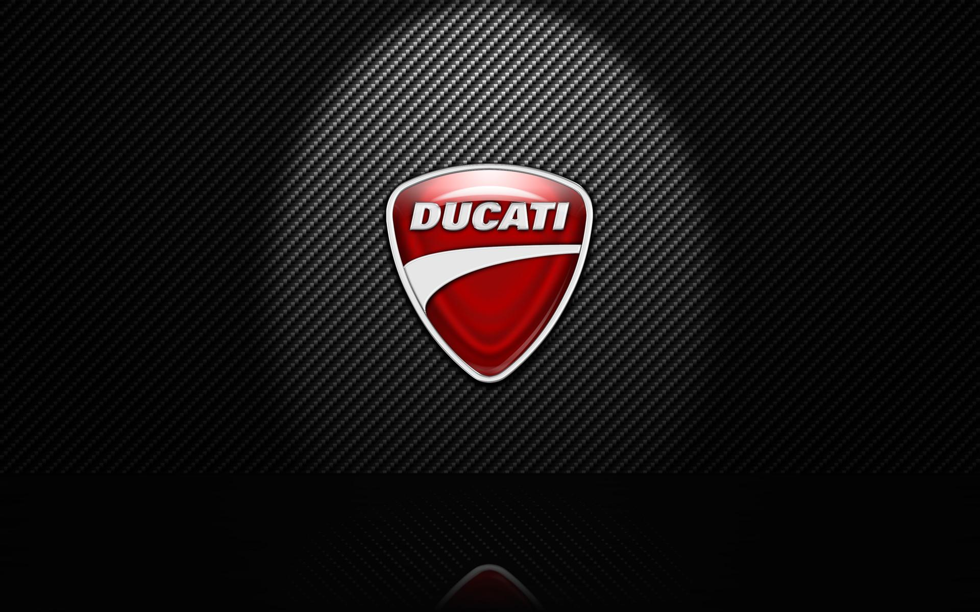 Ducati Logo Wallpaper