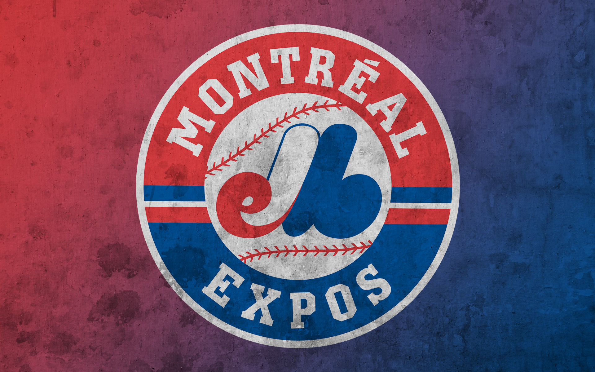 … Expos club logo …