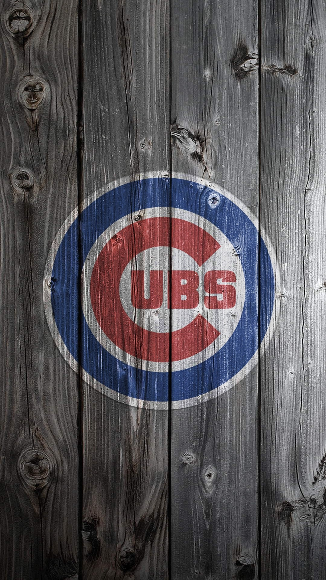 Chicago Cubs Wood Background For Iphone 7 Plus Hd within Chicago Cubs Phone  Wallpapers …